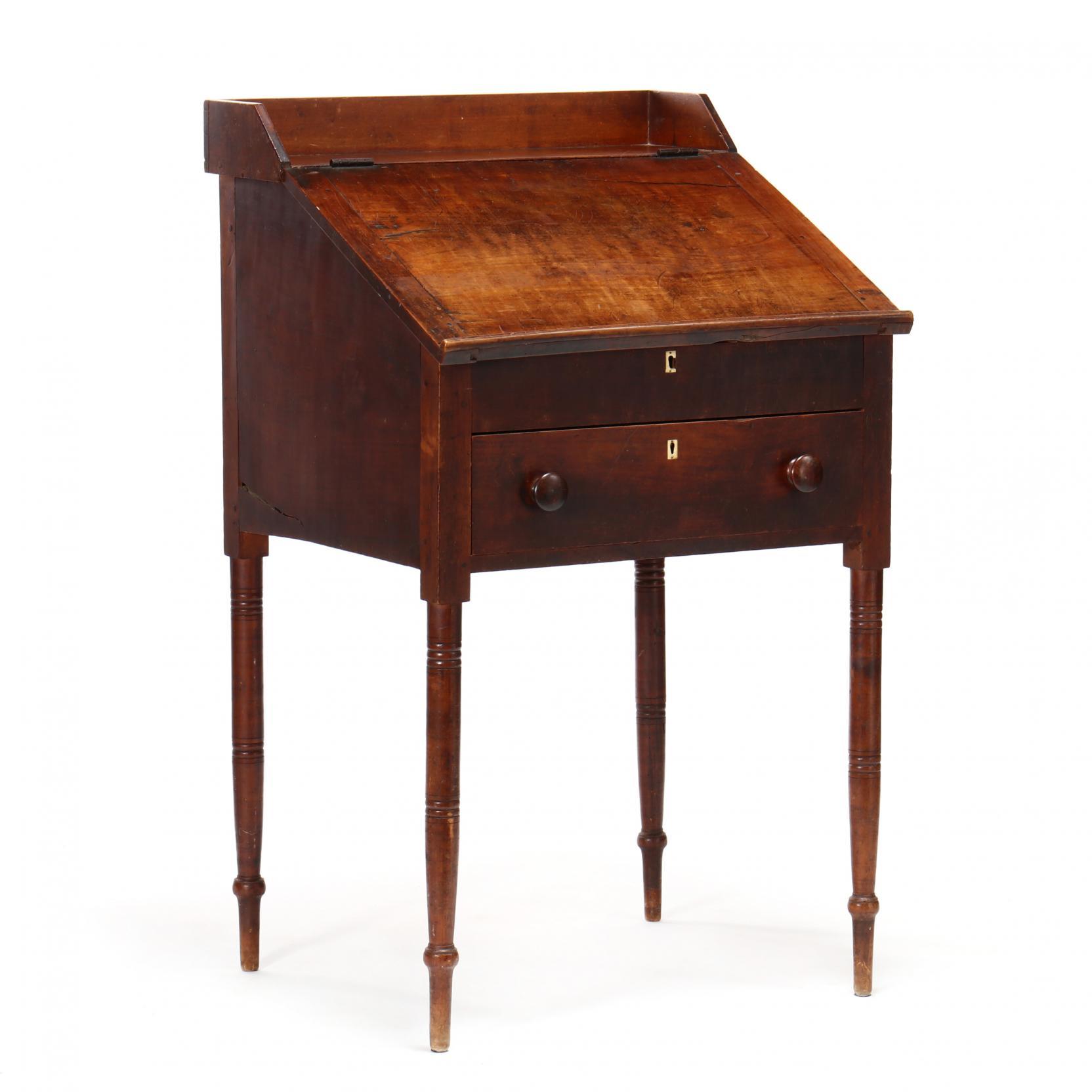 southern-sheraton-cherry-school-master-s-desk