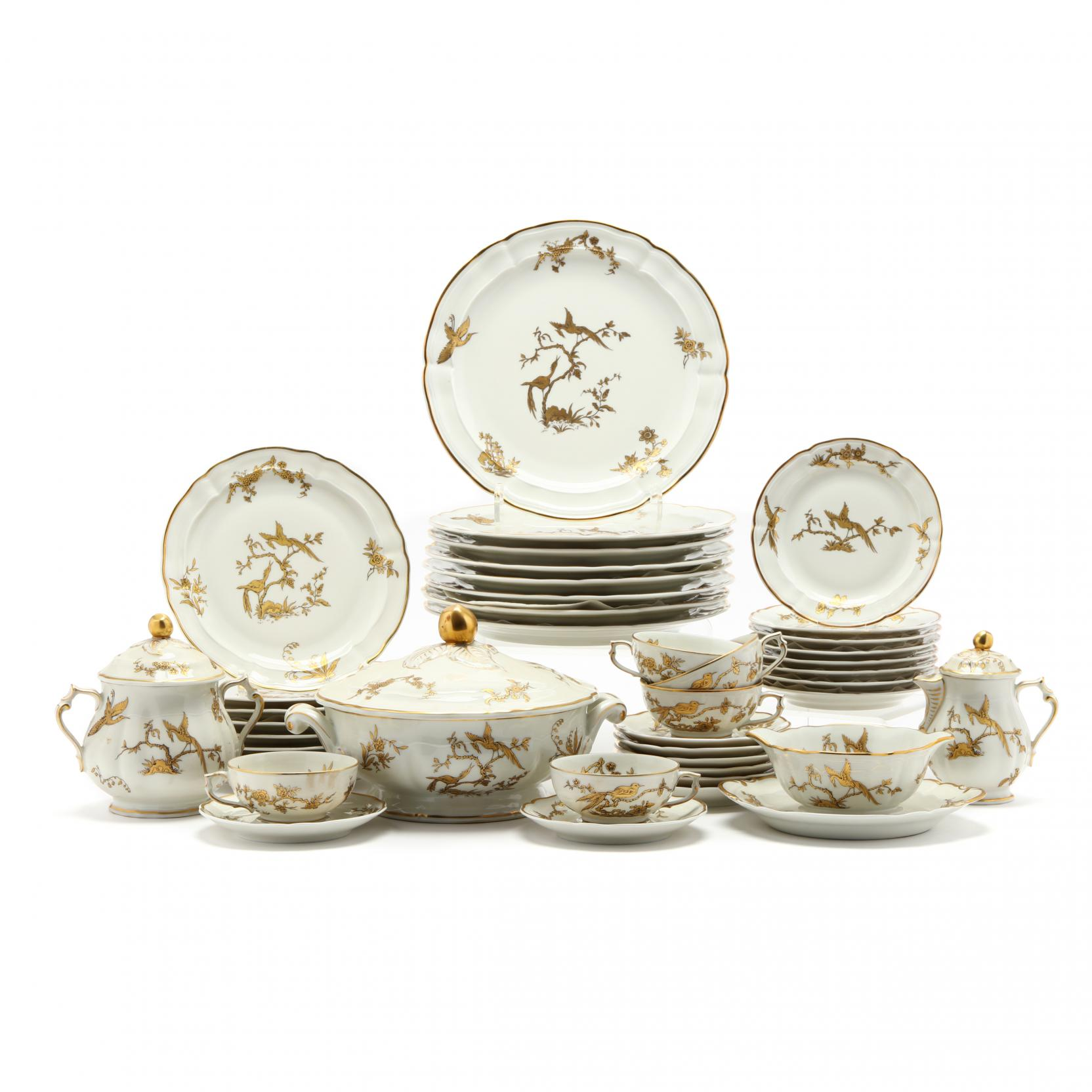 48-piece-set-of-limoges-tableware-designed-for-queen-elizabeth-ii