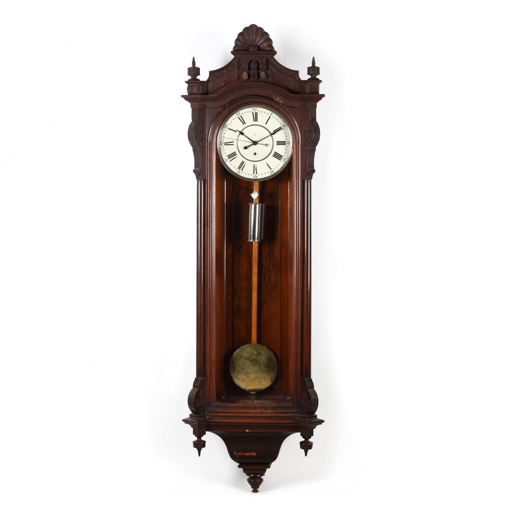 seth-thomas-no-16-regulator-wall-clock