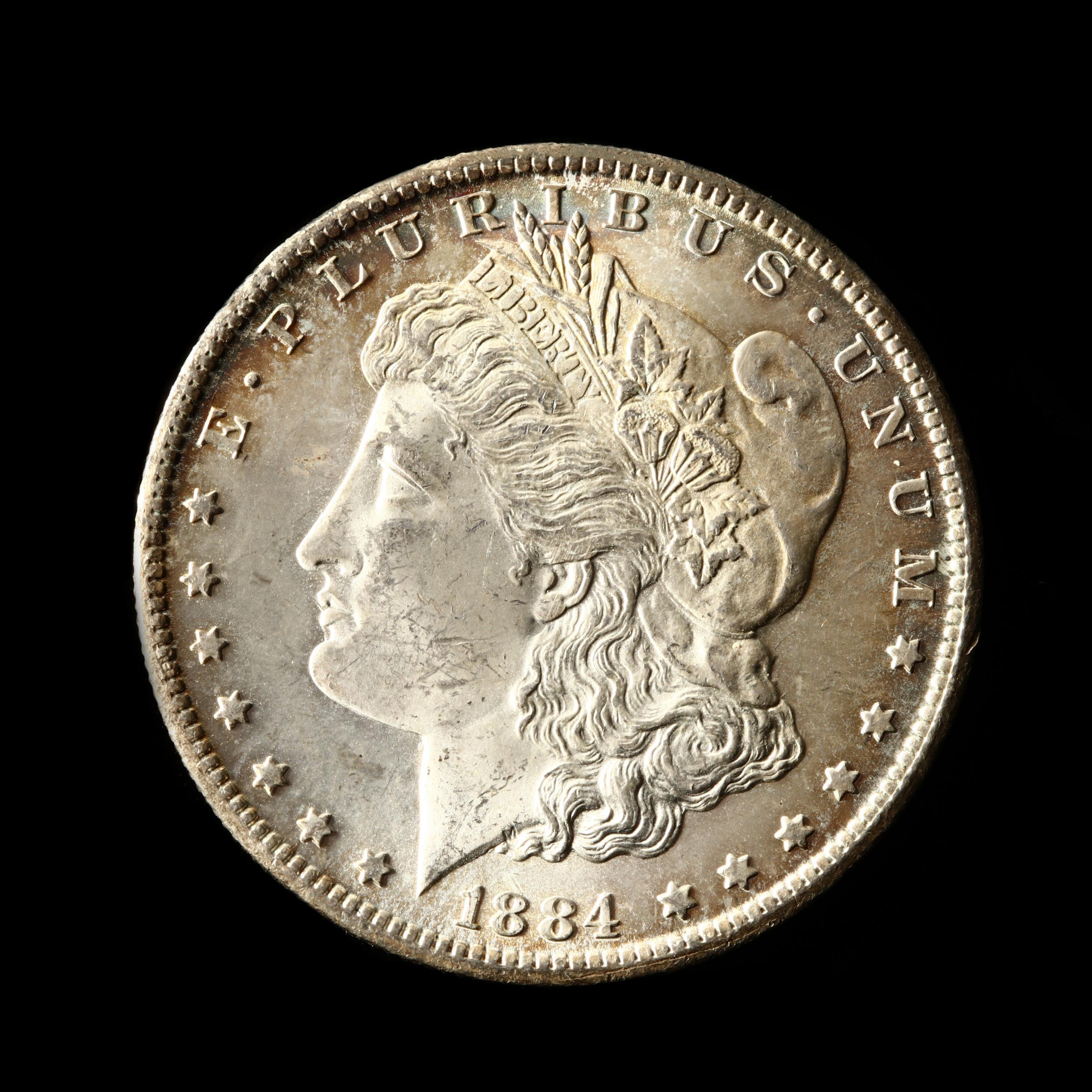 bu-1884-cc-morgan-silver-dollar