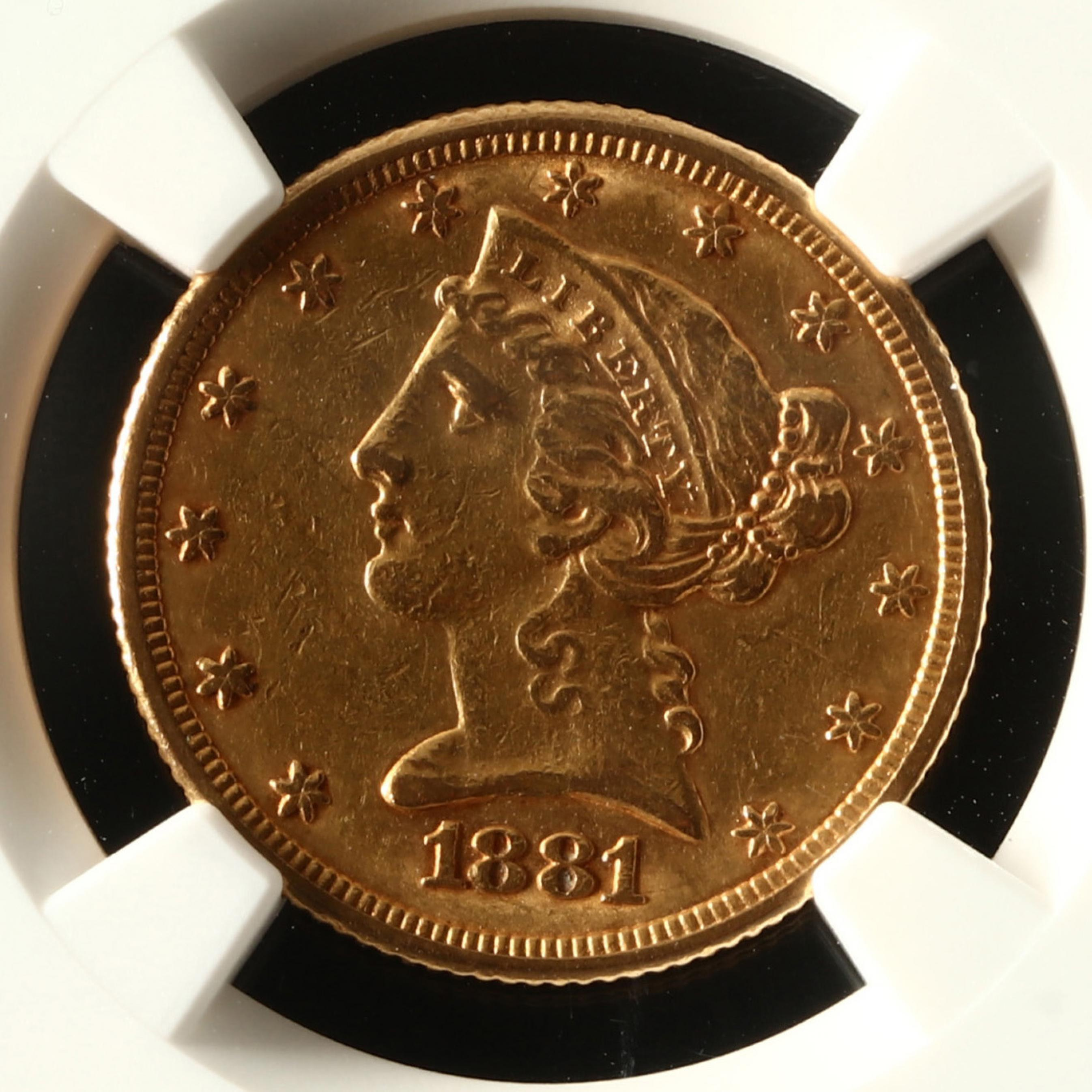 1881-liberty-head-5-gold-half-eagle-ngc-au53