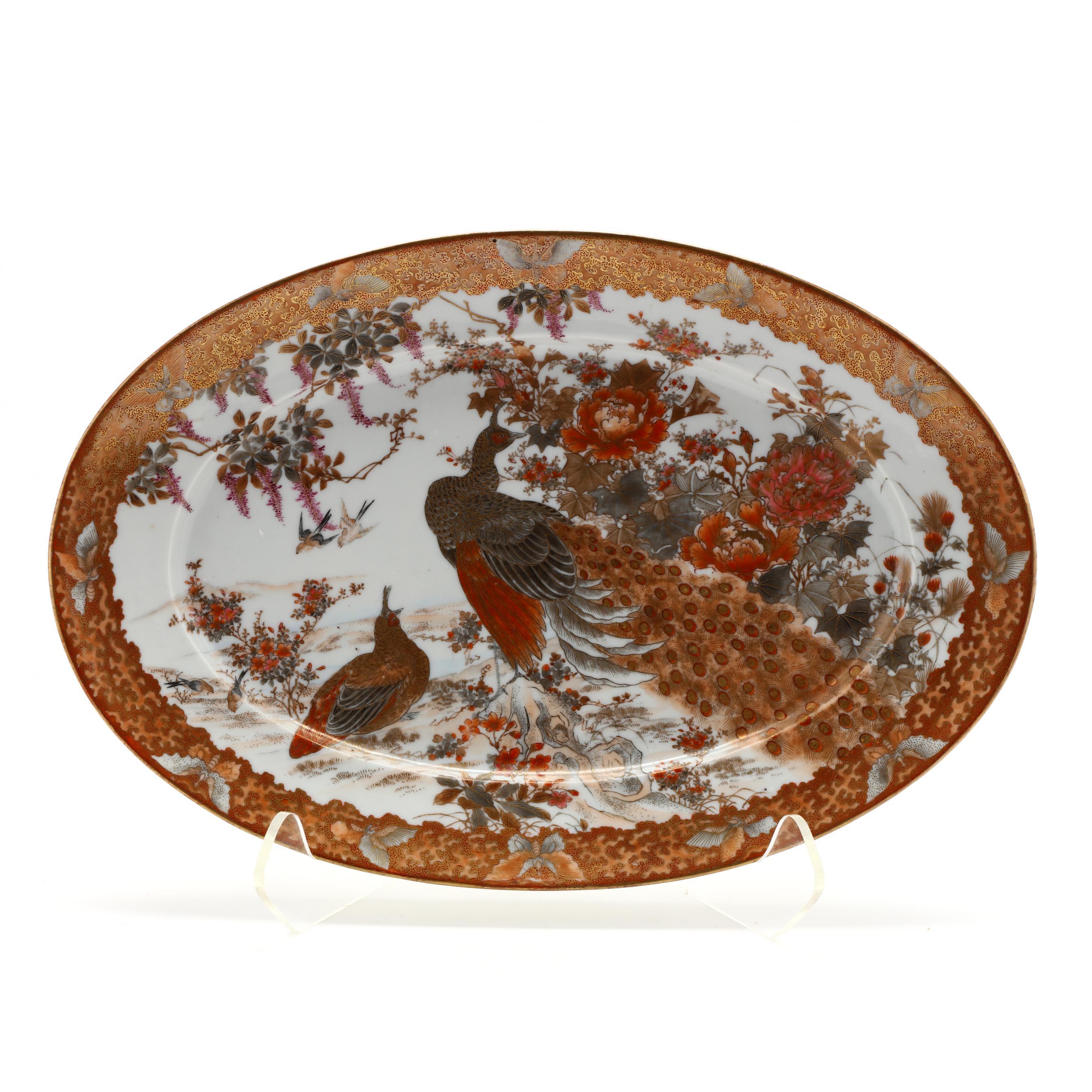 a-fine-japanese-satsuma-porcelain-platter
