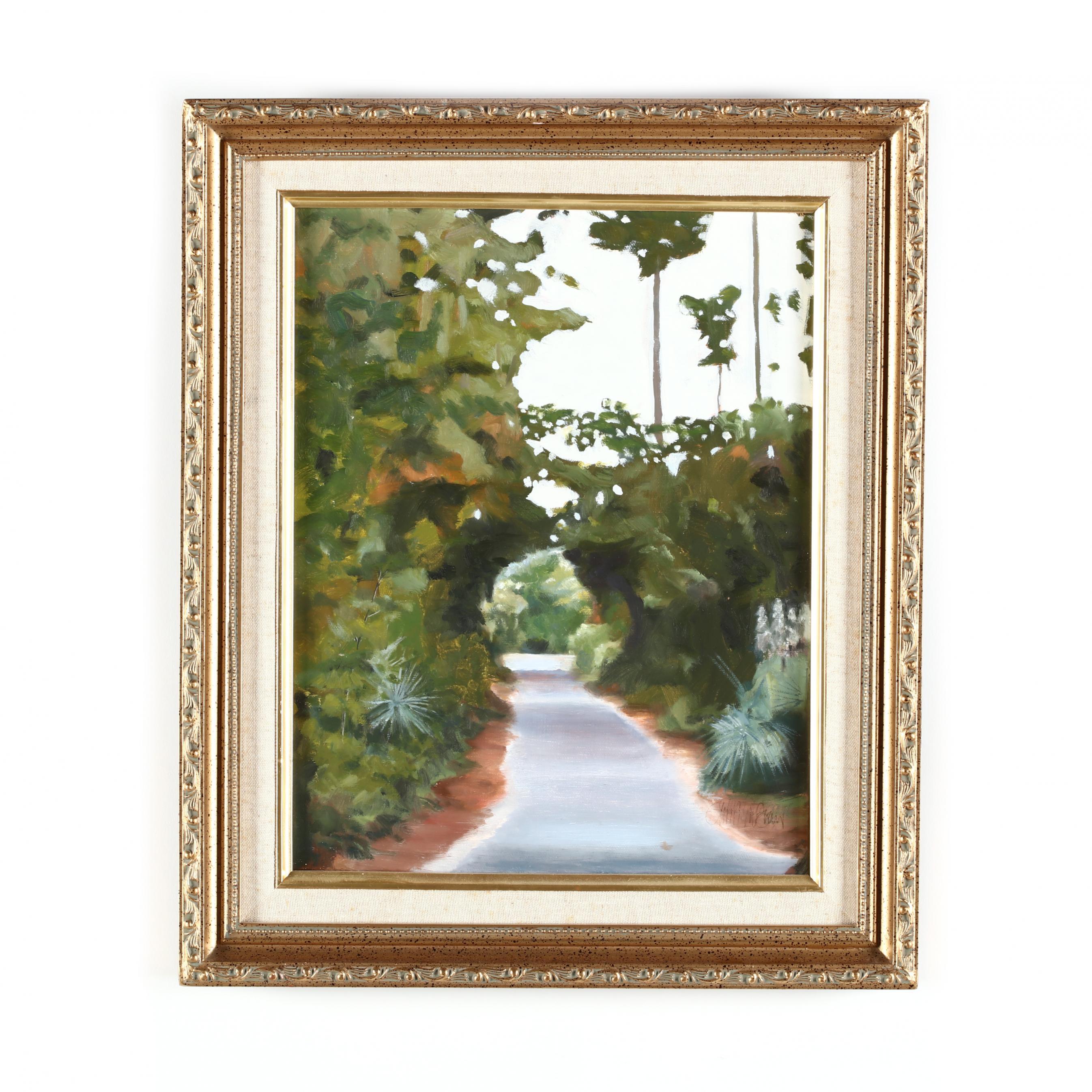 cheryl-mcgraw-nc-tropical-path