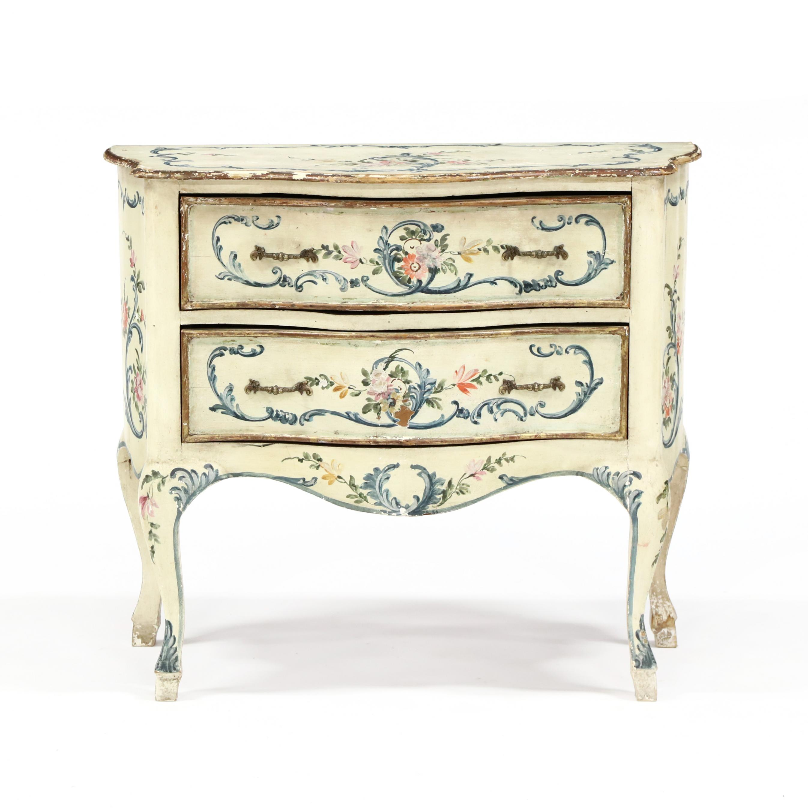 vintage-italianate-diminutive-painted-commode