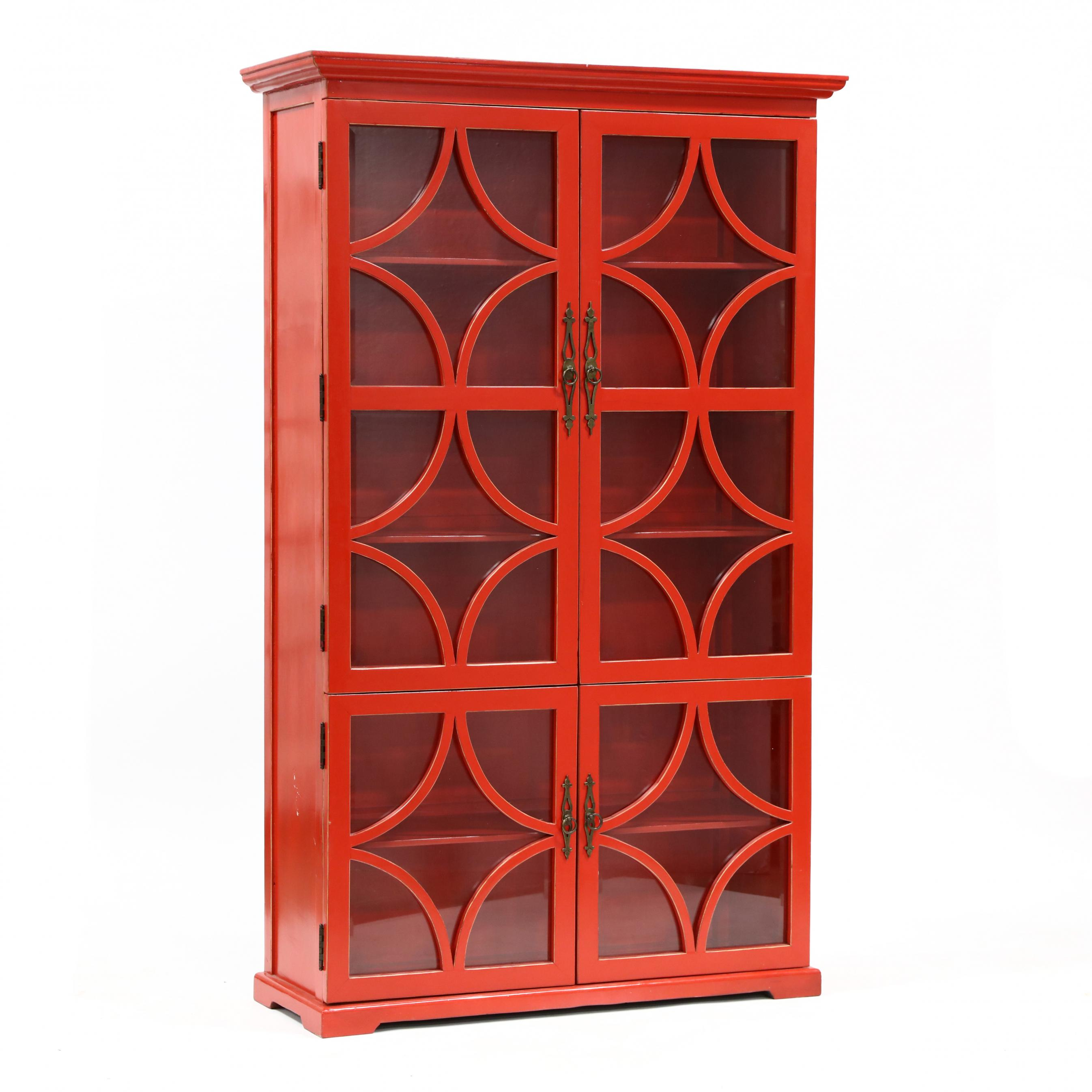 contemporary-chinese-style-lacquered-cabinet