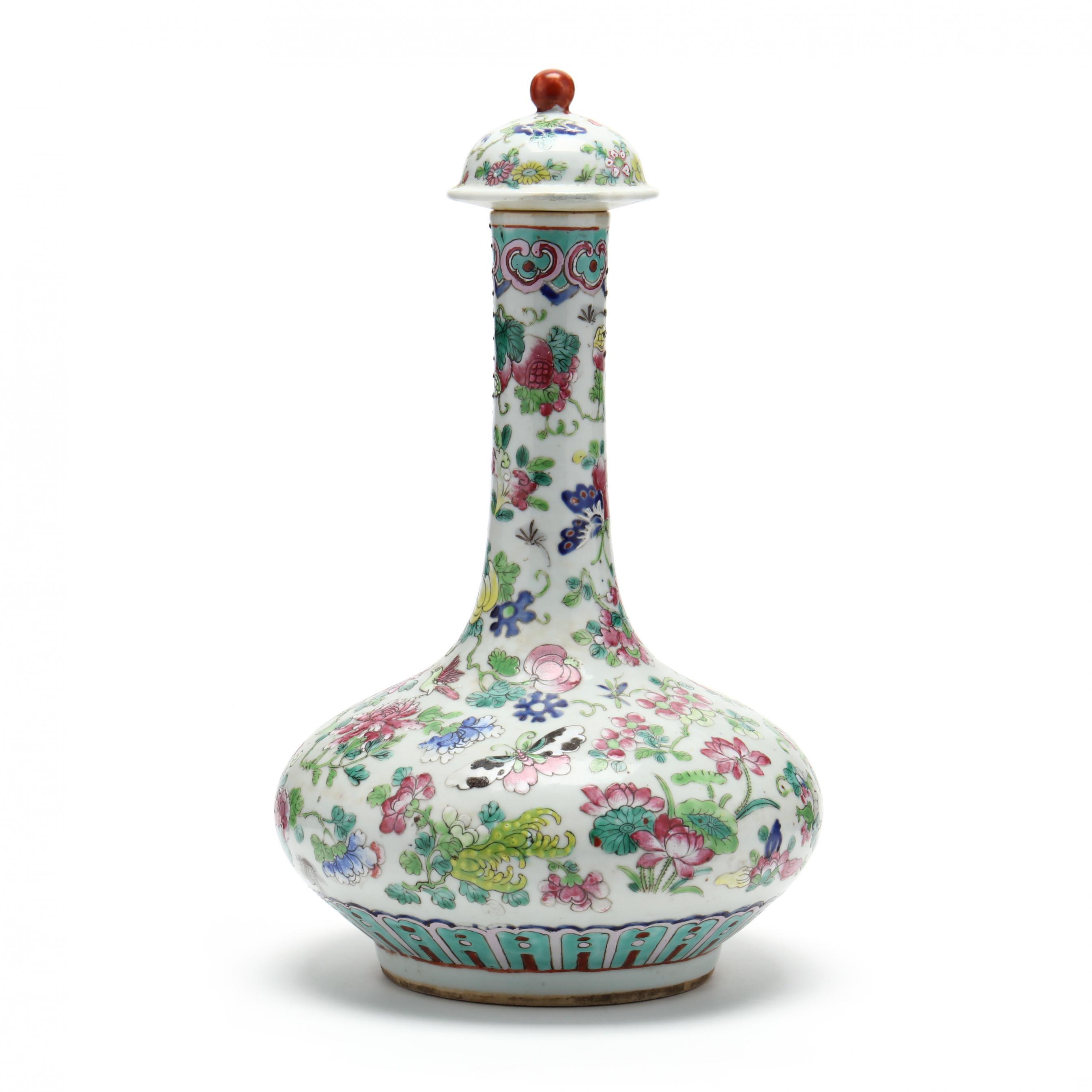 a-chinese-porcelain-famille-rose-bottle-vase