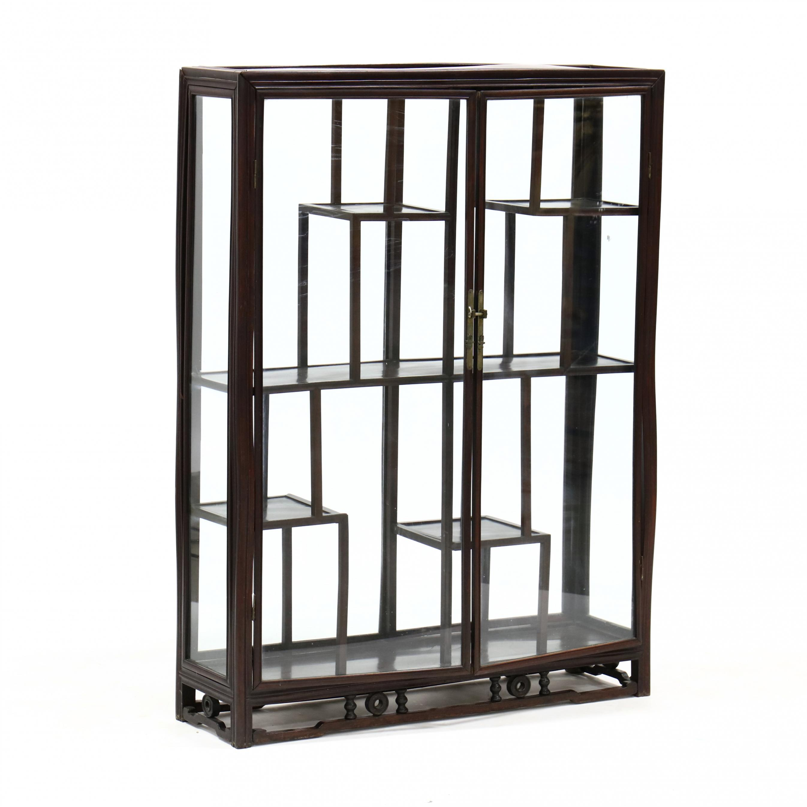 antique-chinese-rosewood-curio-cabinet