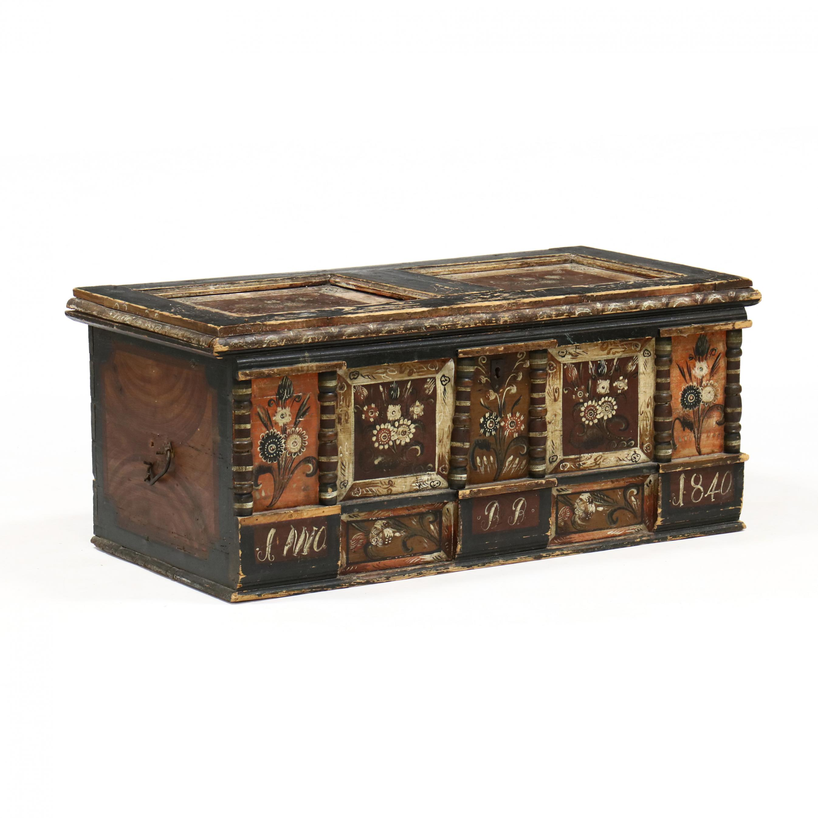 antique-continental-painted-blanket-chest