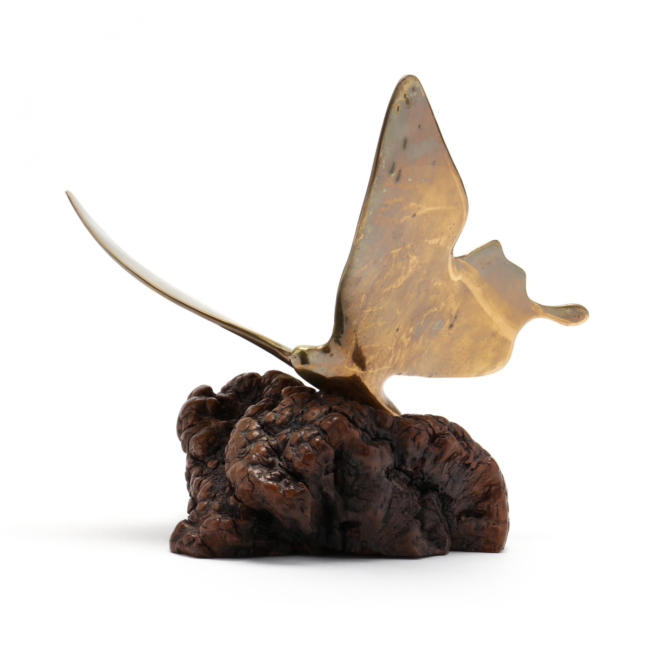 modernist-butterfly-sculpture