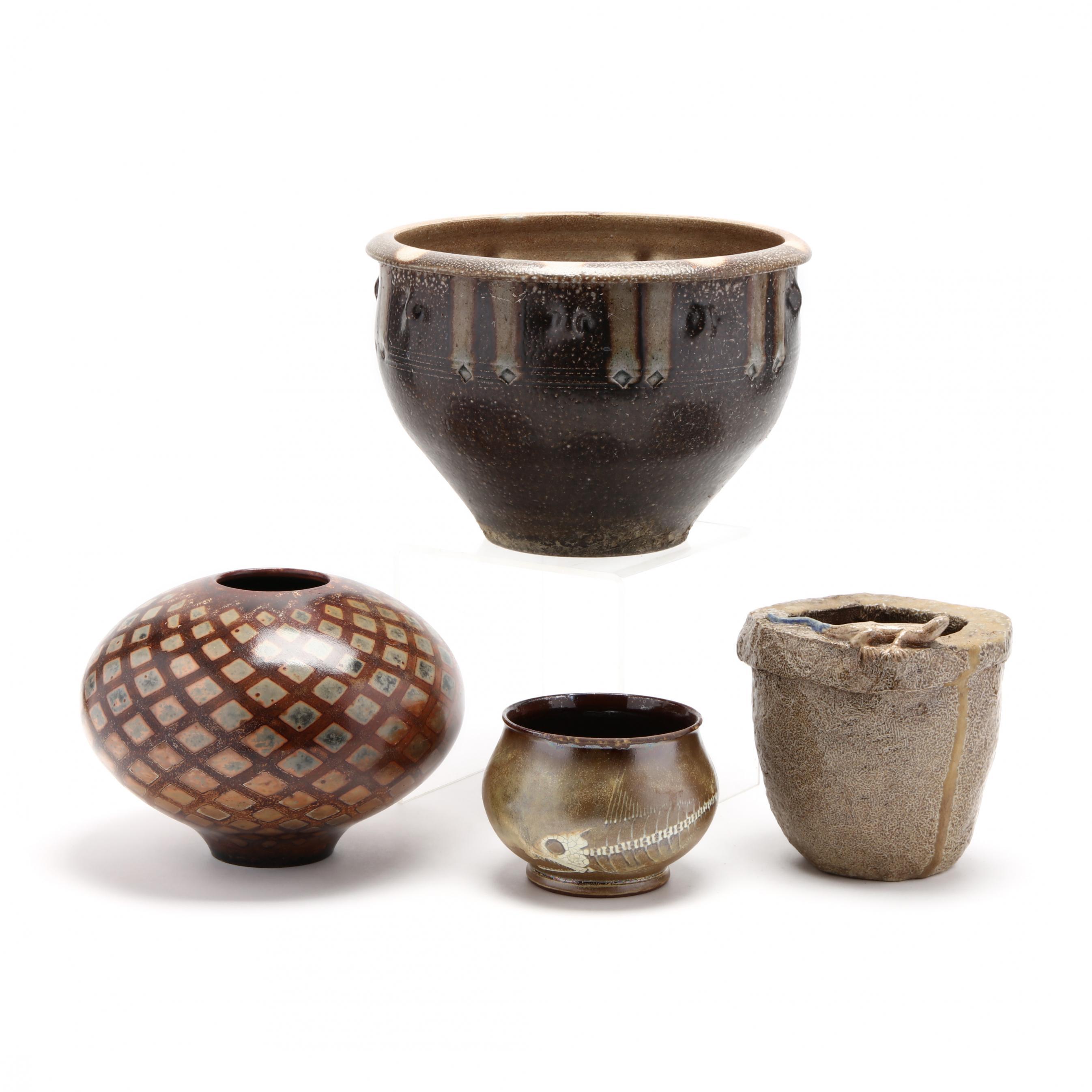 four-contemporary-nc-pots-of-merit