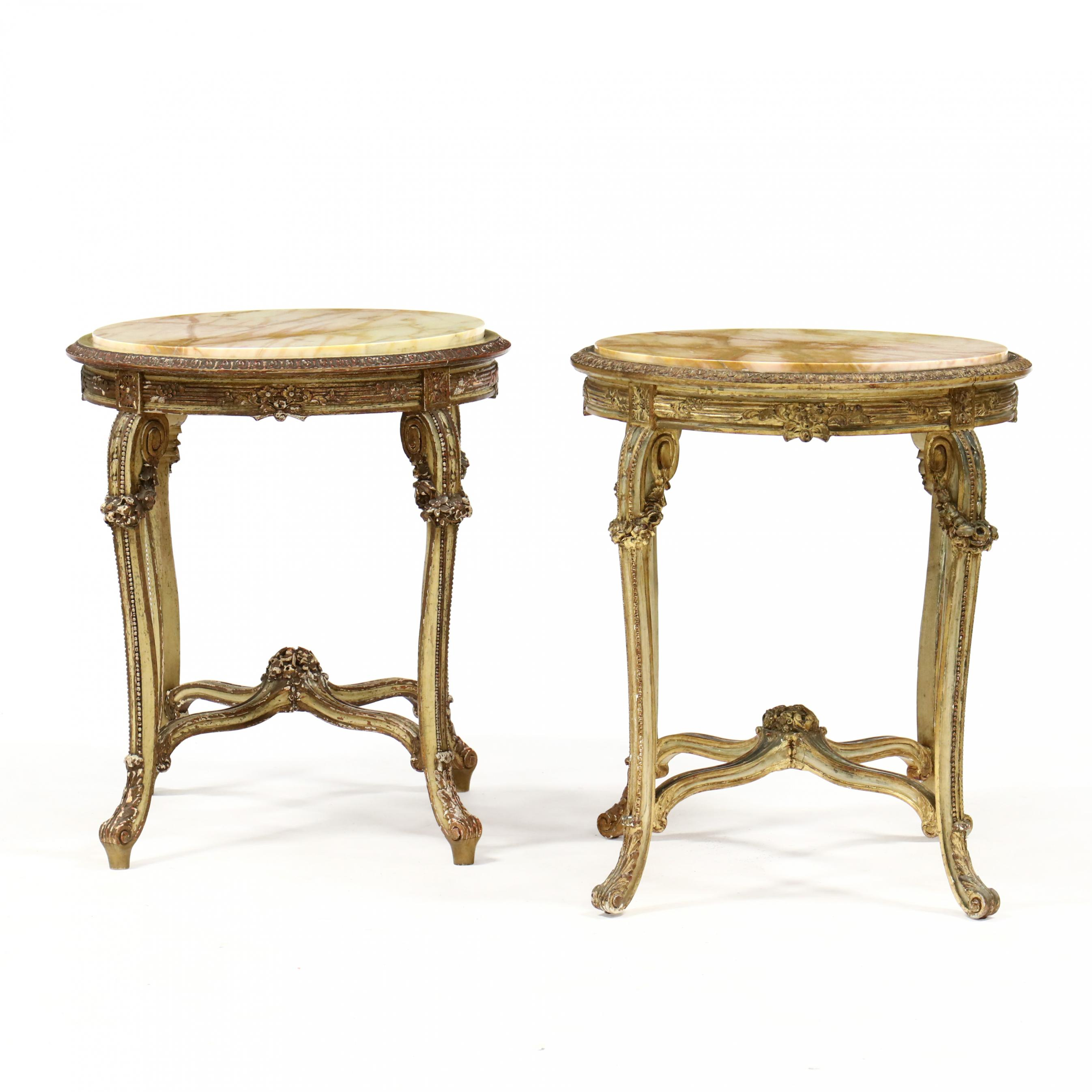 pair-of-louis-xv-style-carved-and-painted-marble-top-tables