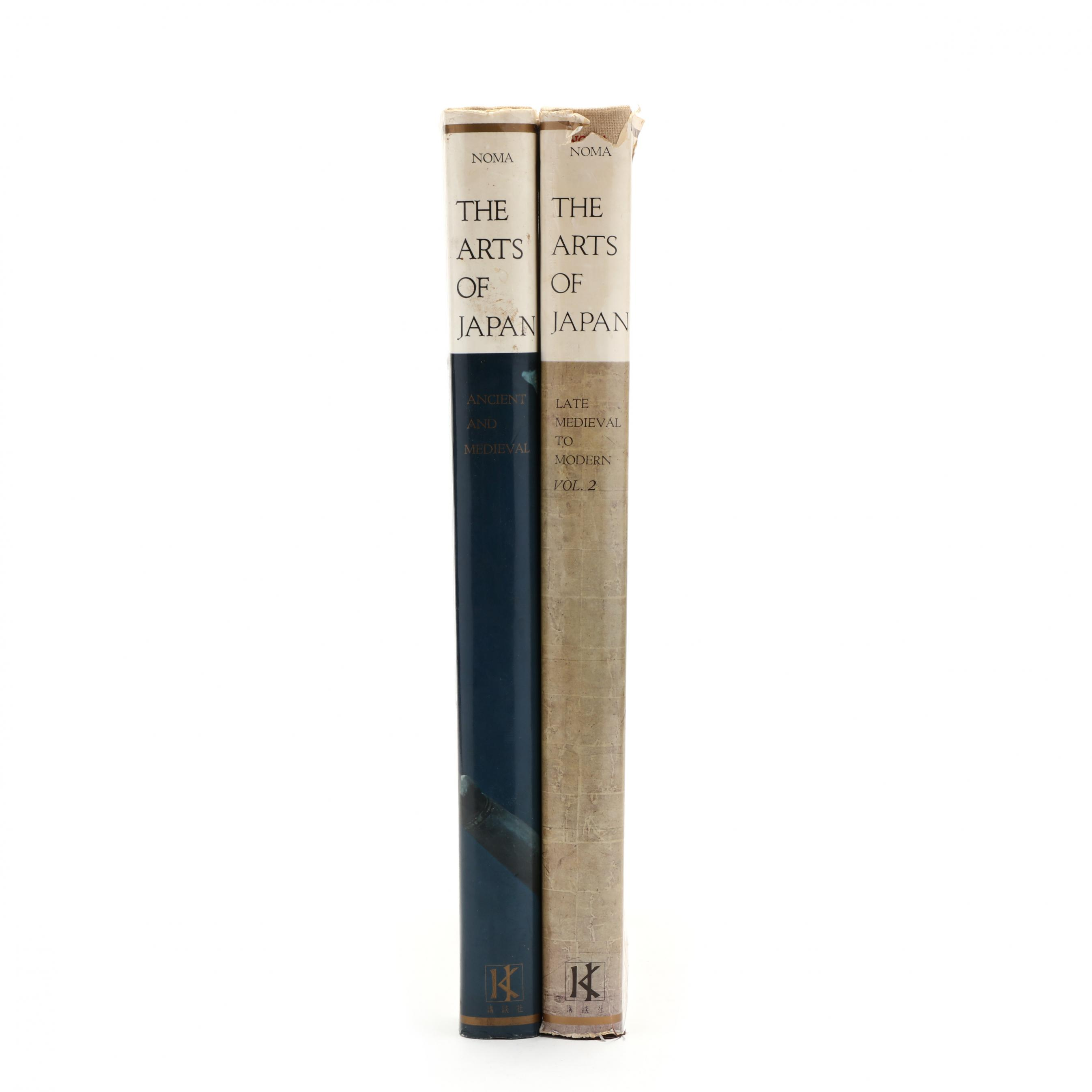 seiroku-noma-i-the-arts-of-japan-i-two-volume-set
