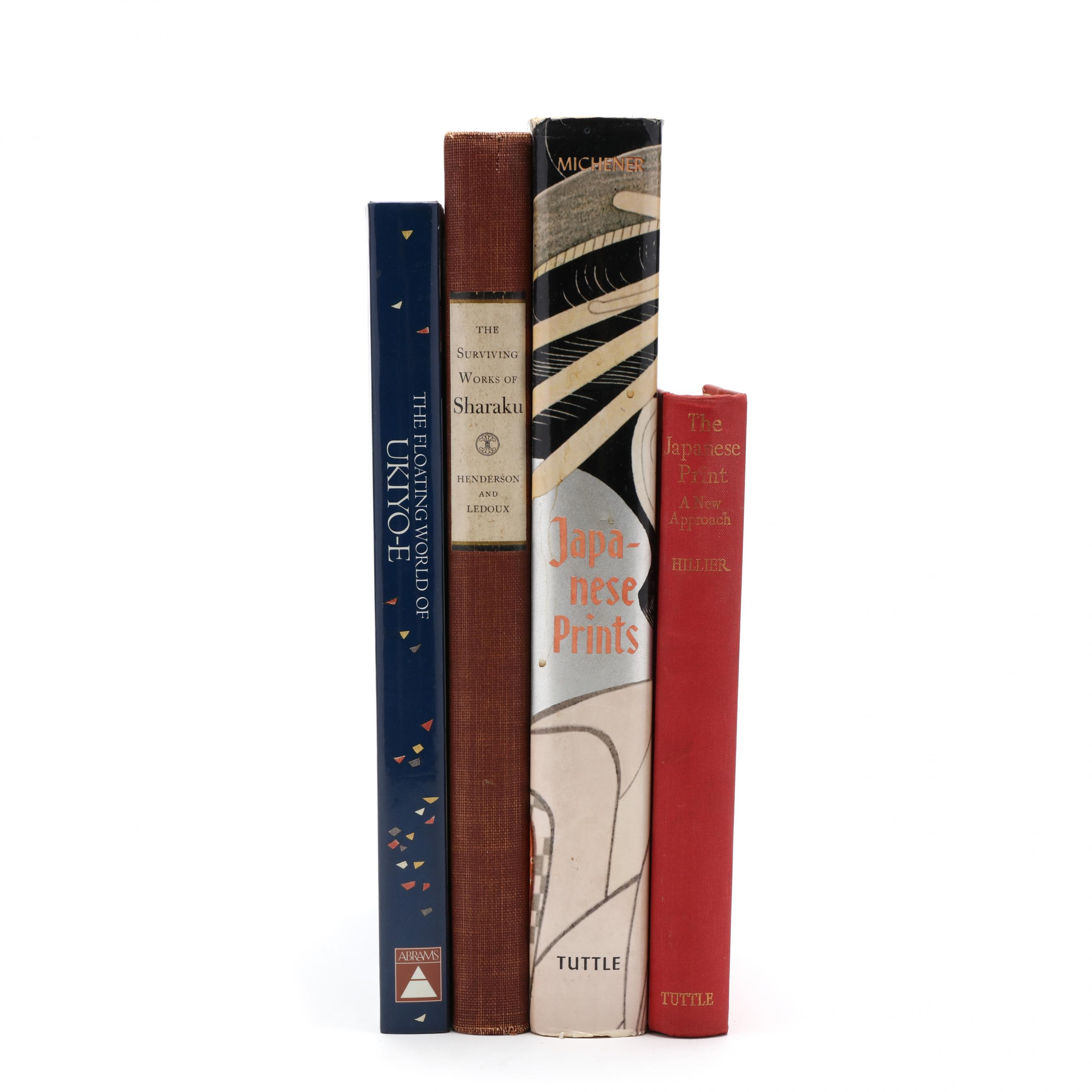 a-group-of-japanese-woodblock-print-reference-books