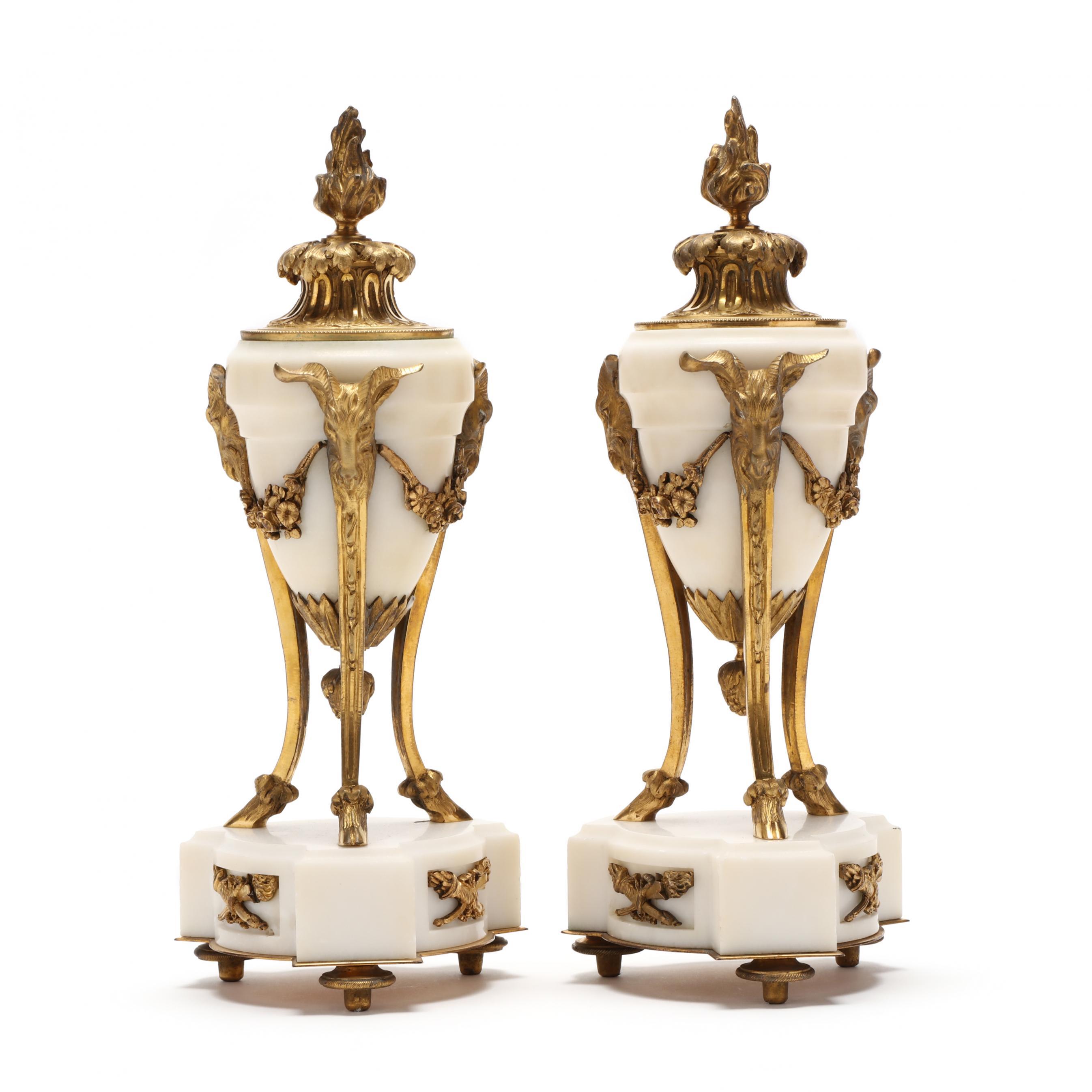 pair-of-napoleon-iii-ormolu-and-marble-cassolettes