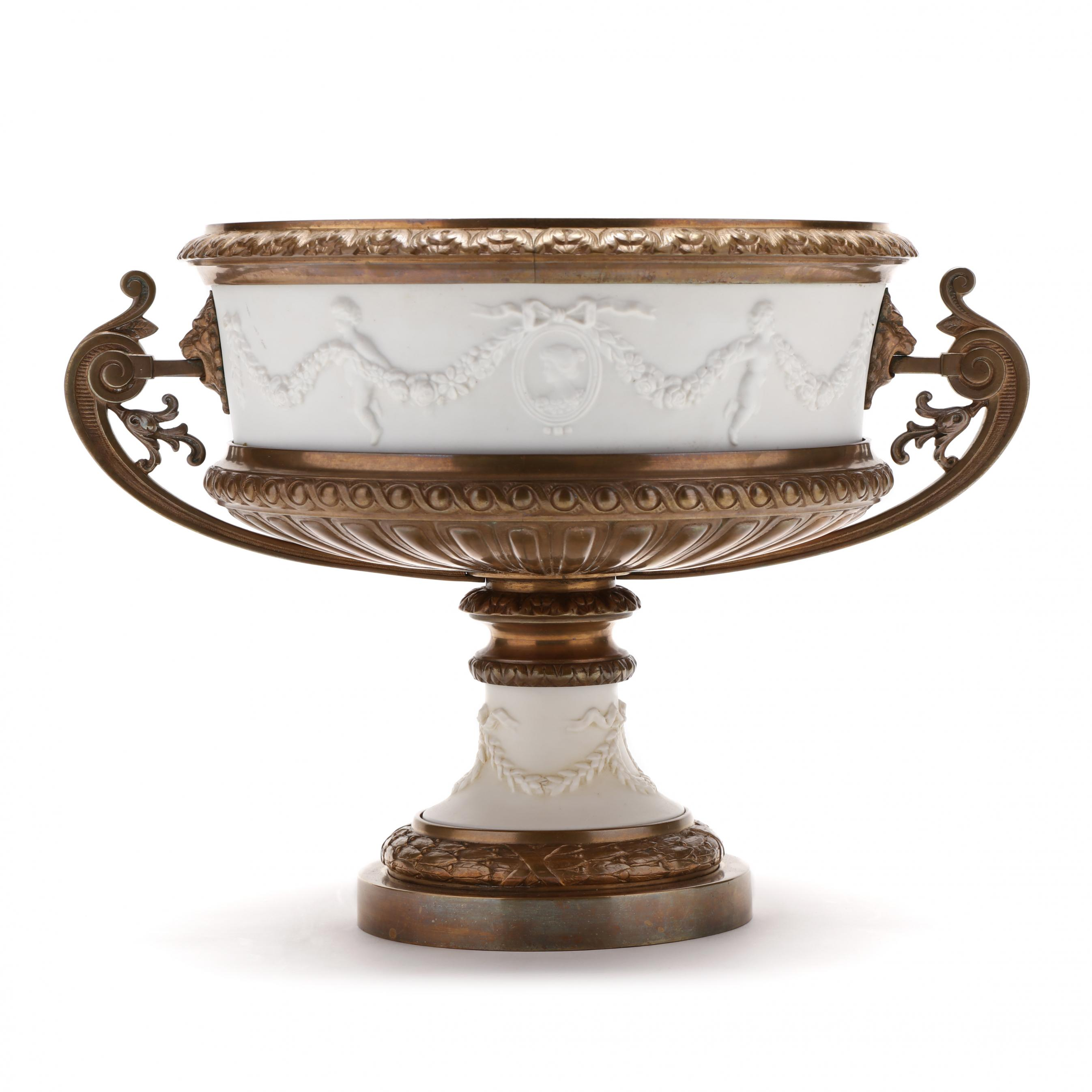 neo-classical-style-bronze-and-porcelain-centerpiece