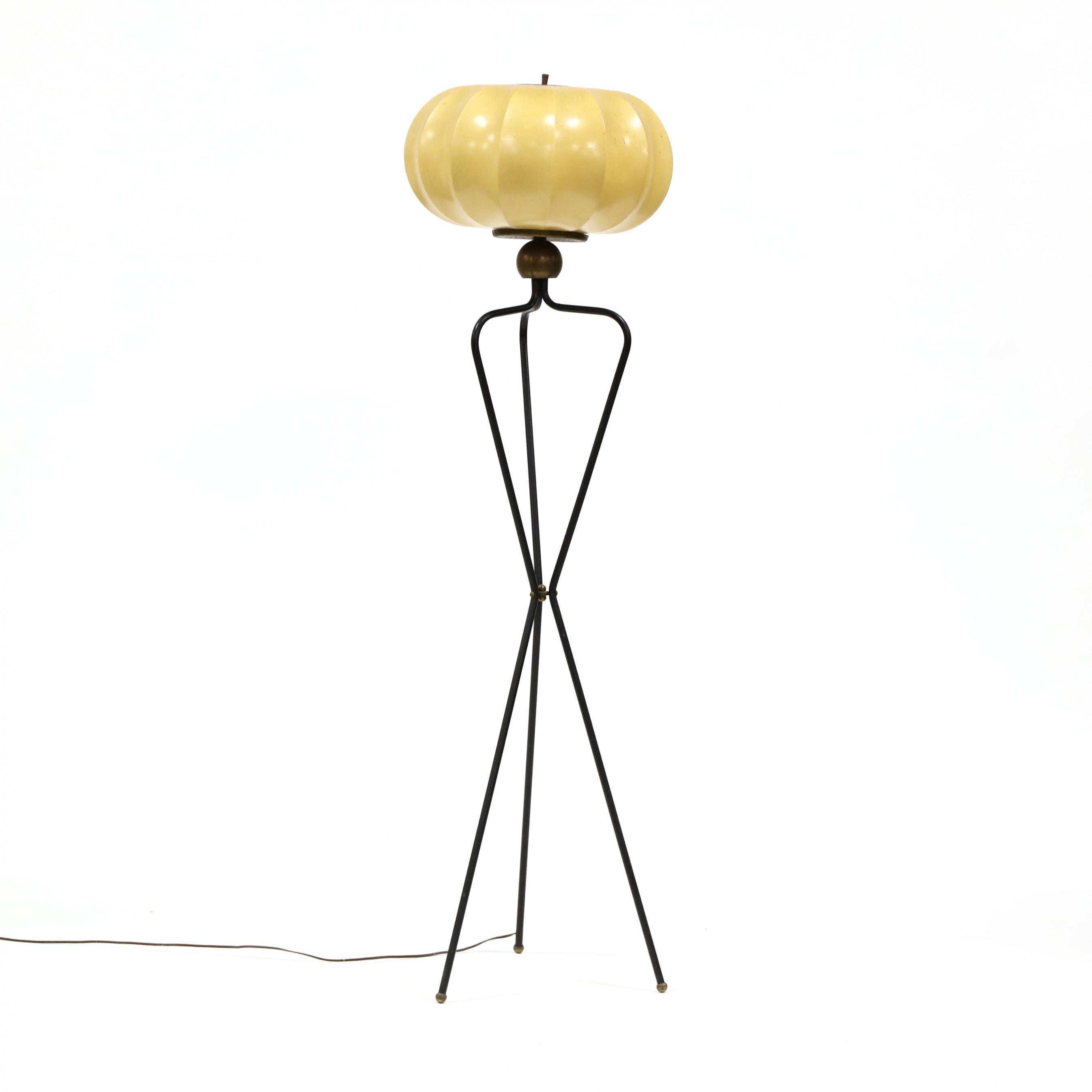 atomic-mid-century-floor-lamp