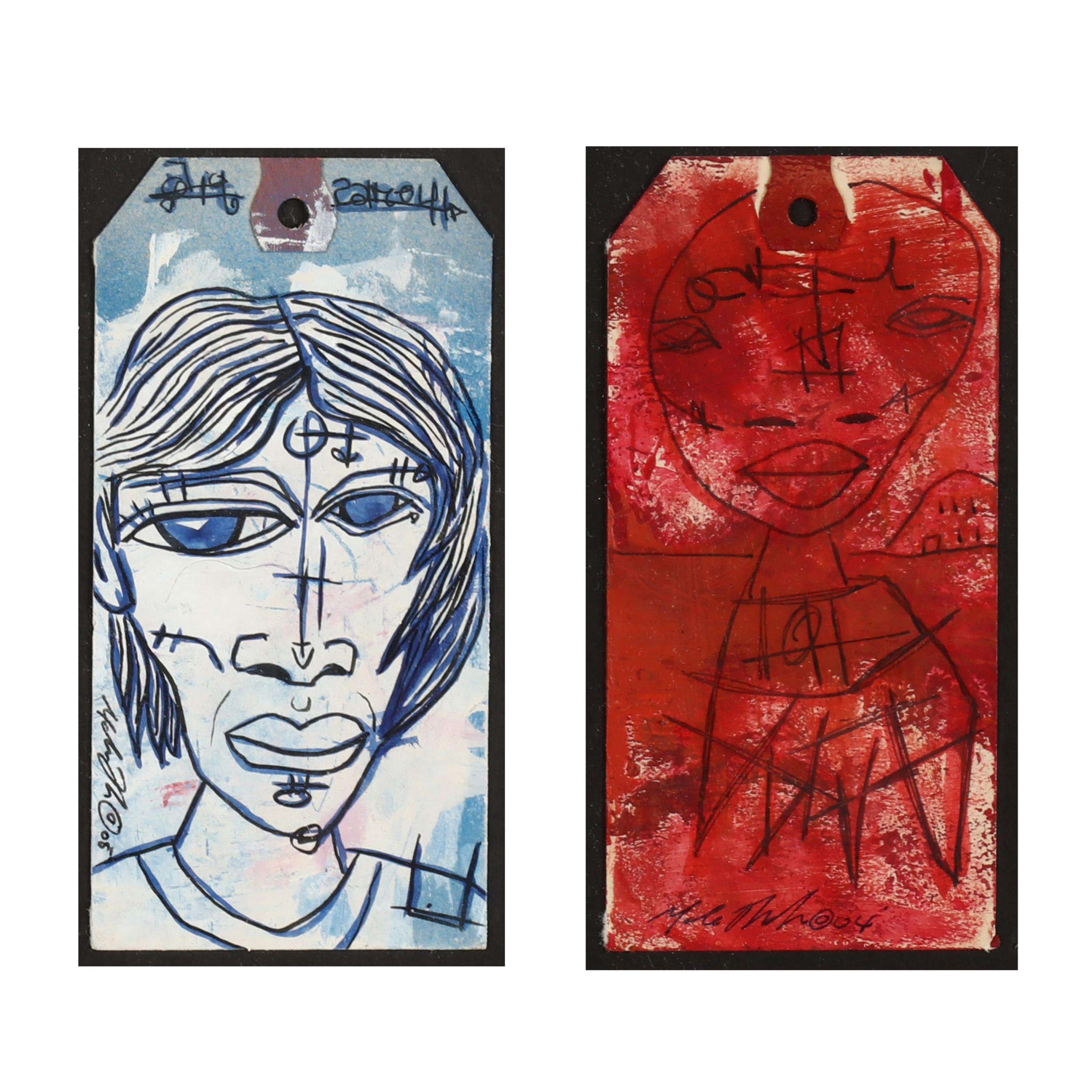 two-contemporary-folk-art-paintings-on-hang-tags