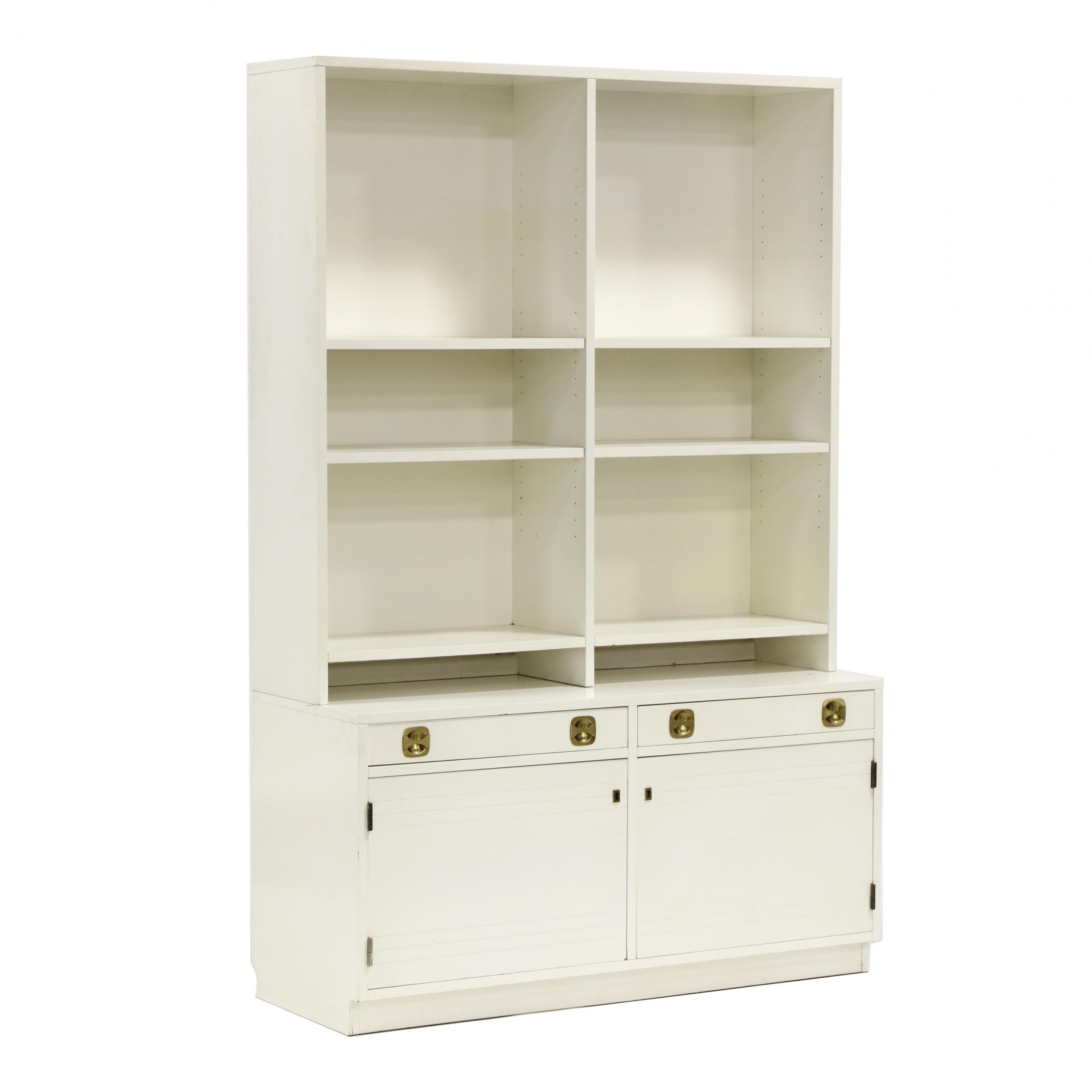 danish-modern-bookcase