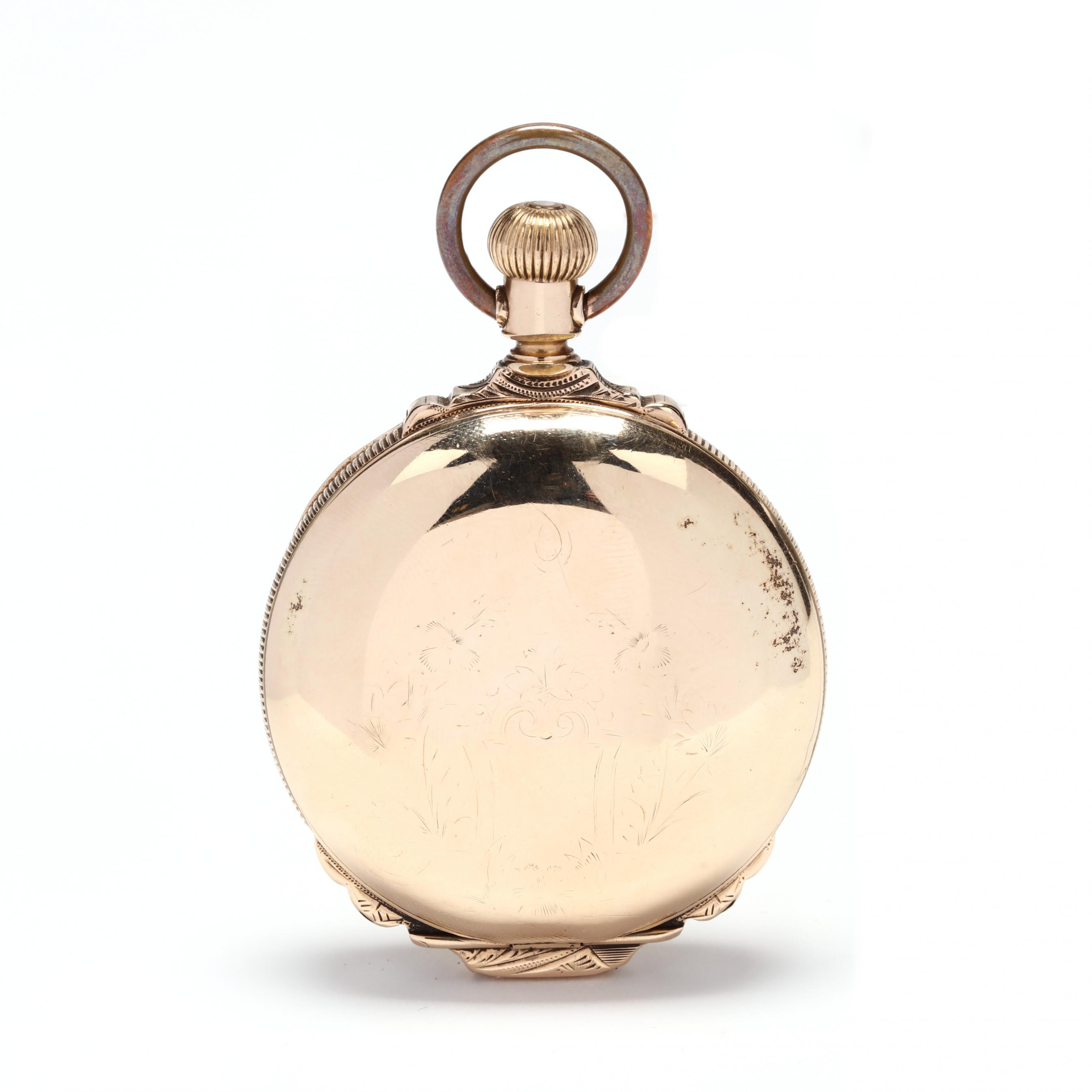antique-gold-filled-hunter-case-pocket-watch-american-waltham