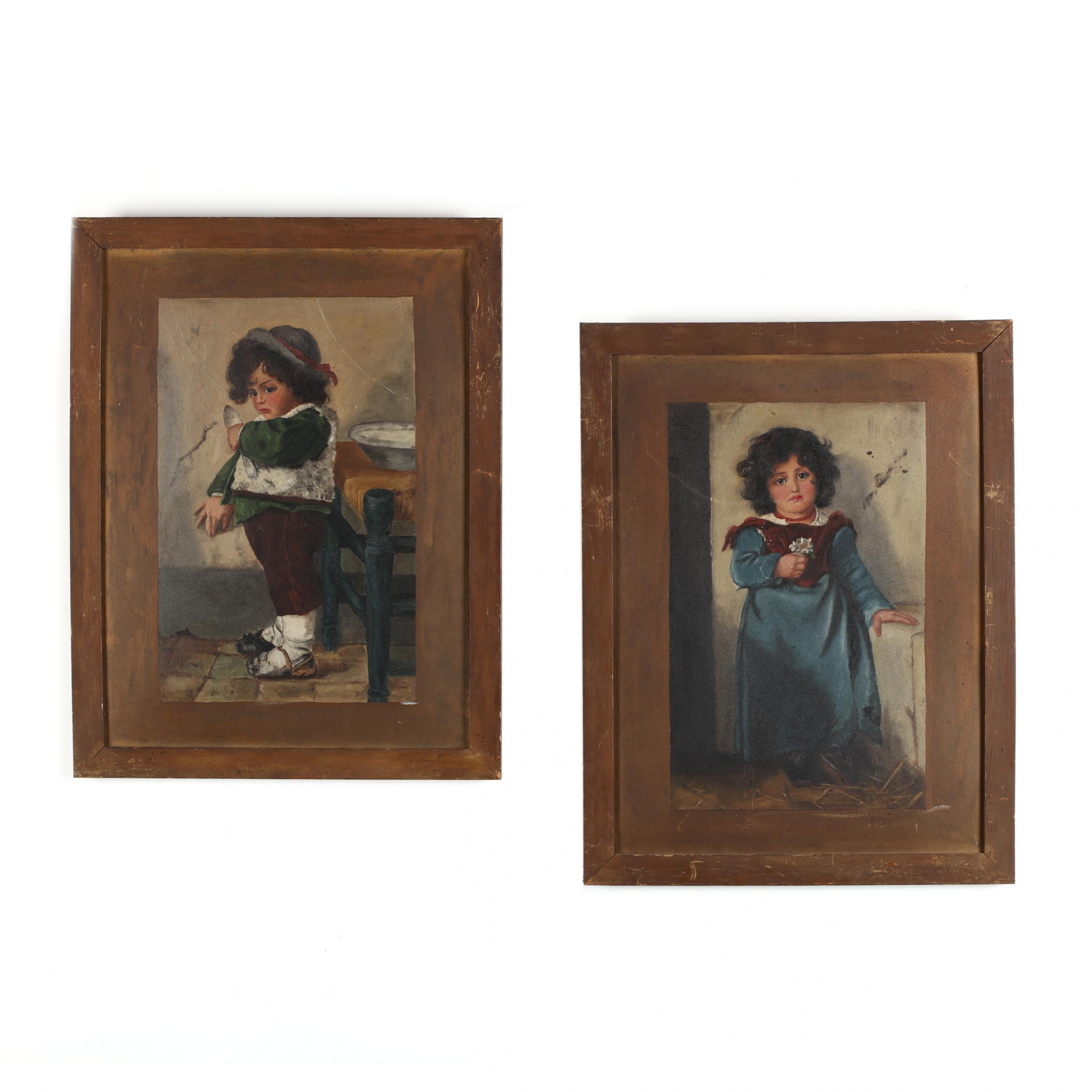 darian-cleveland-blair-american-19th-century-pair-of-child-paintings