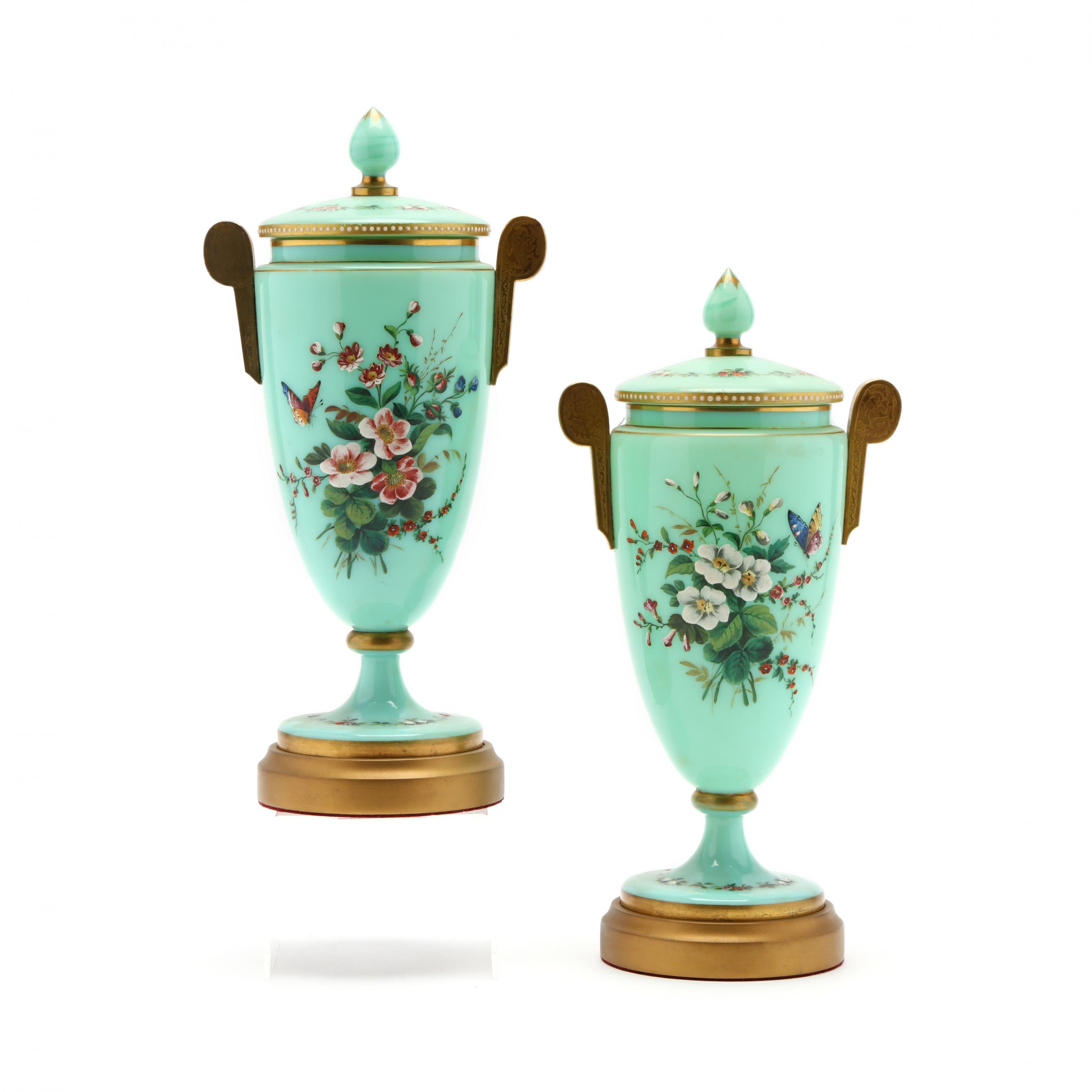 pair-of-antique-enameled-glass-lidded-urns