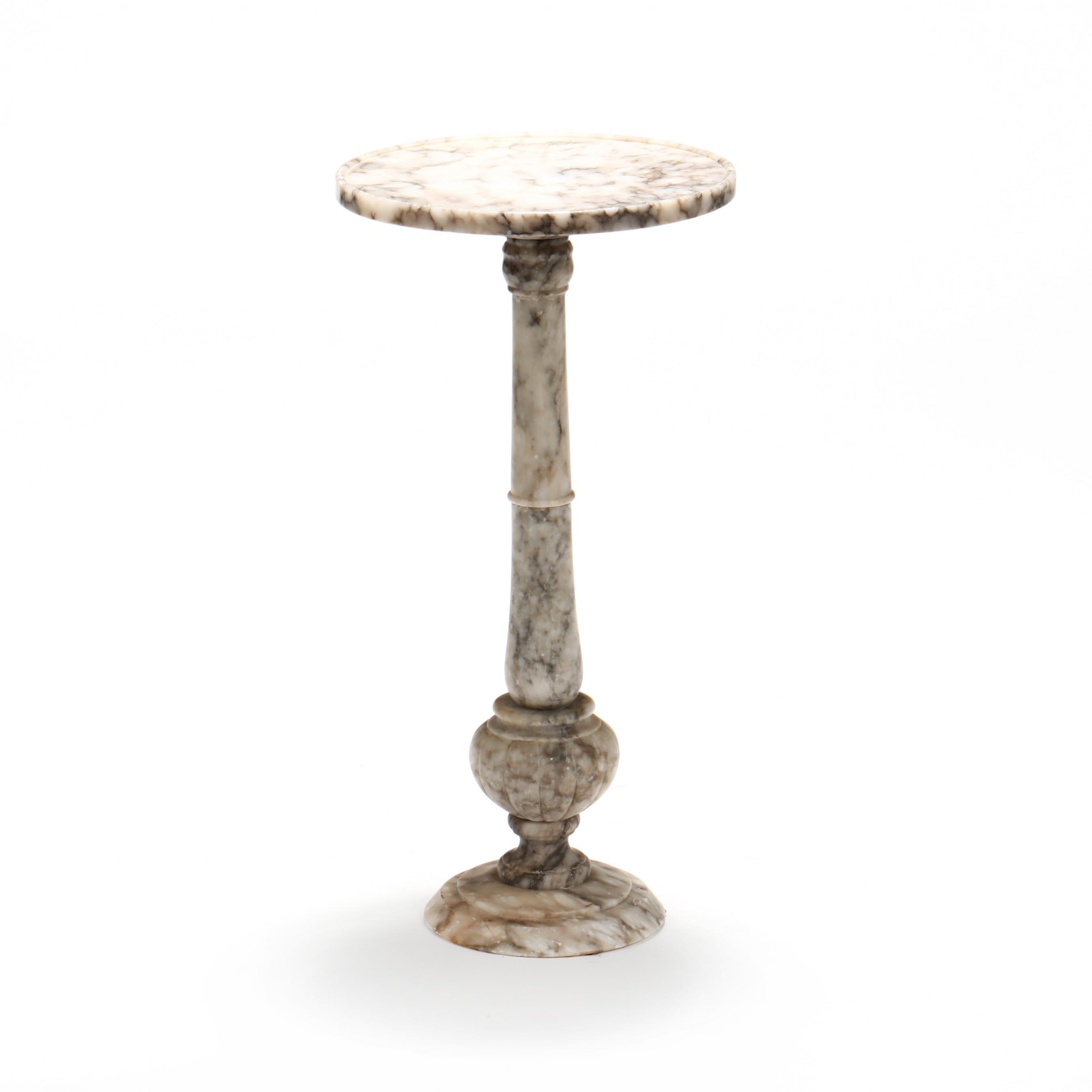 vintage-alabaster-side-table