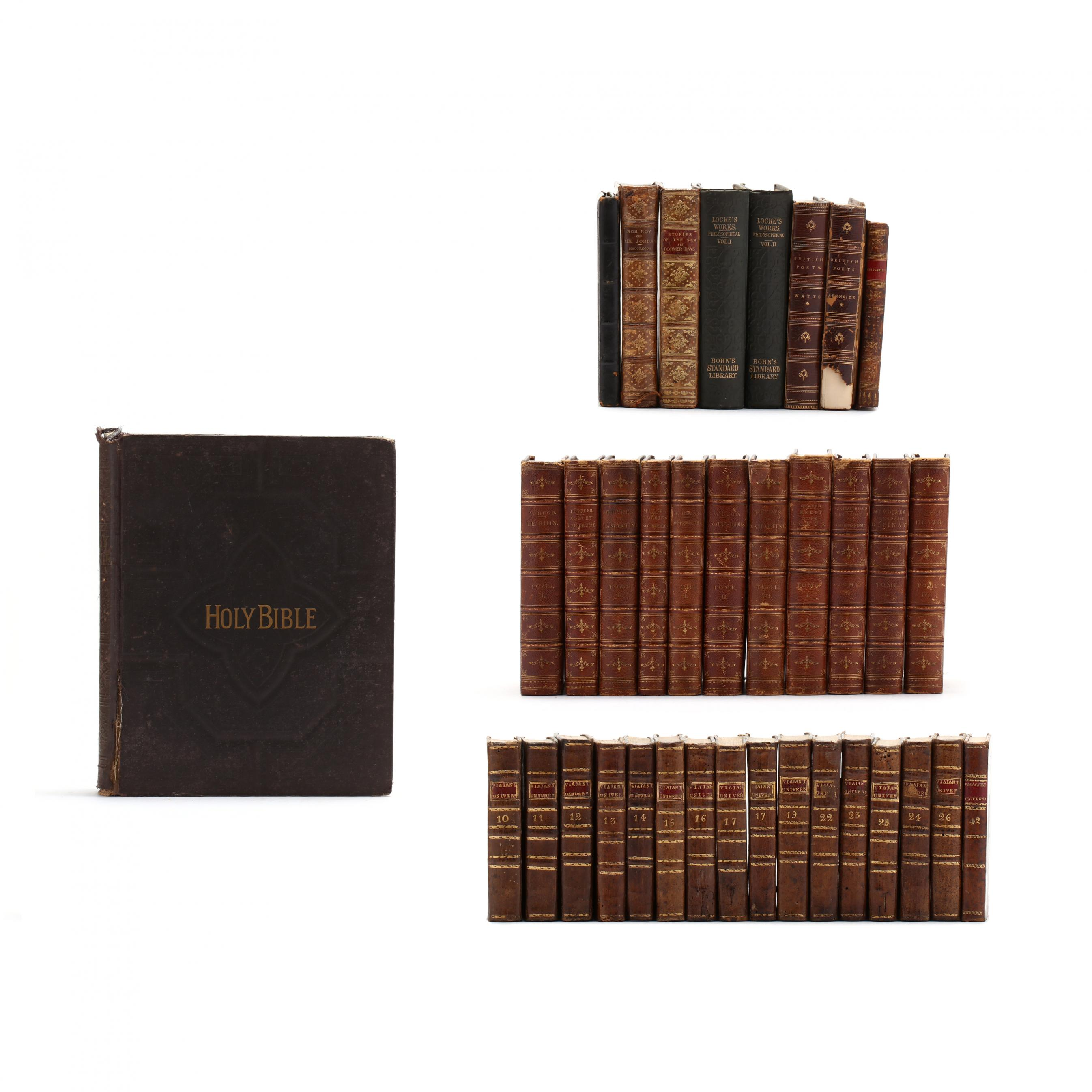 mixed-group-of-36-decorative-19th-century-books