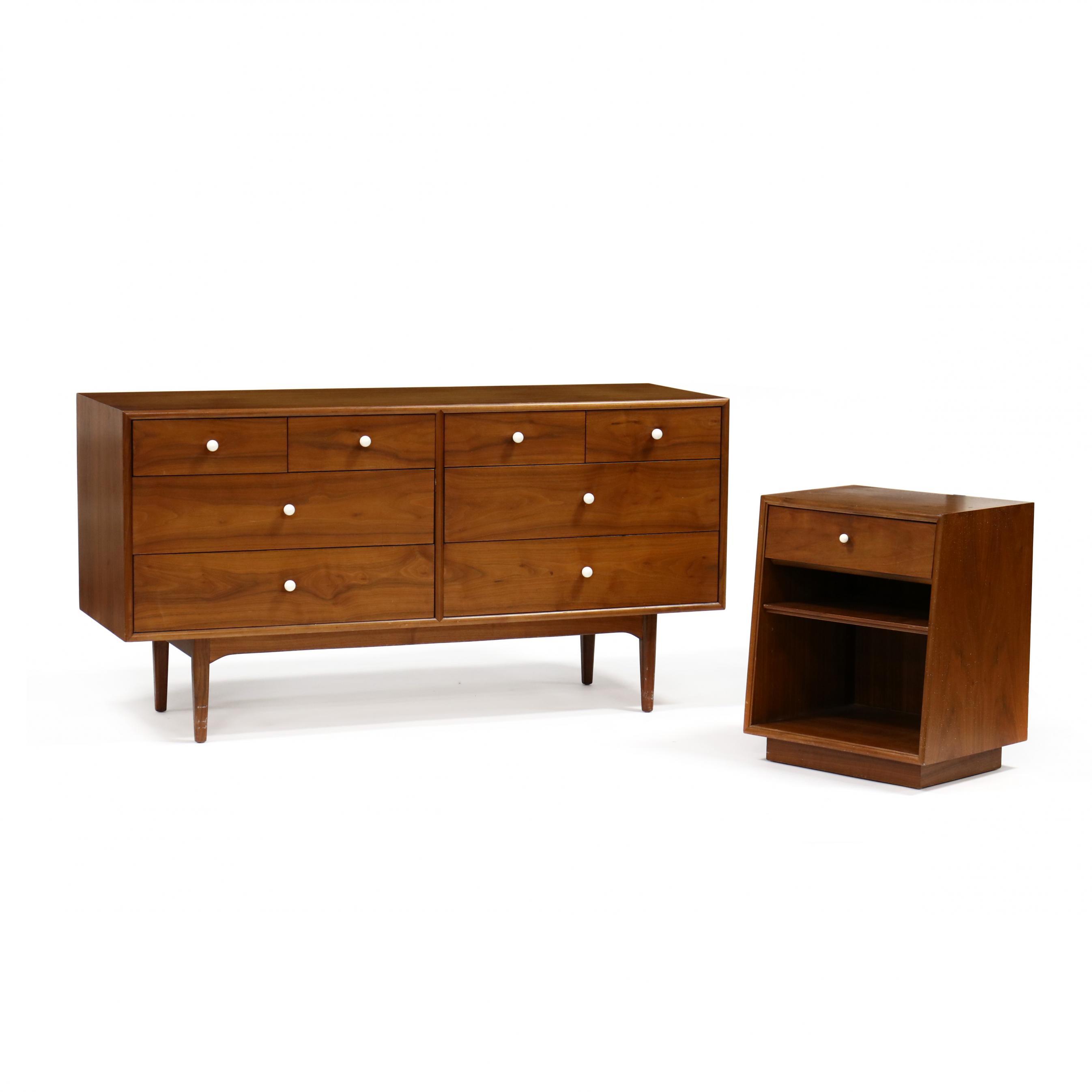 drexel-declaration-dresser-and-bedside-stand