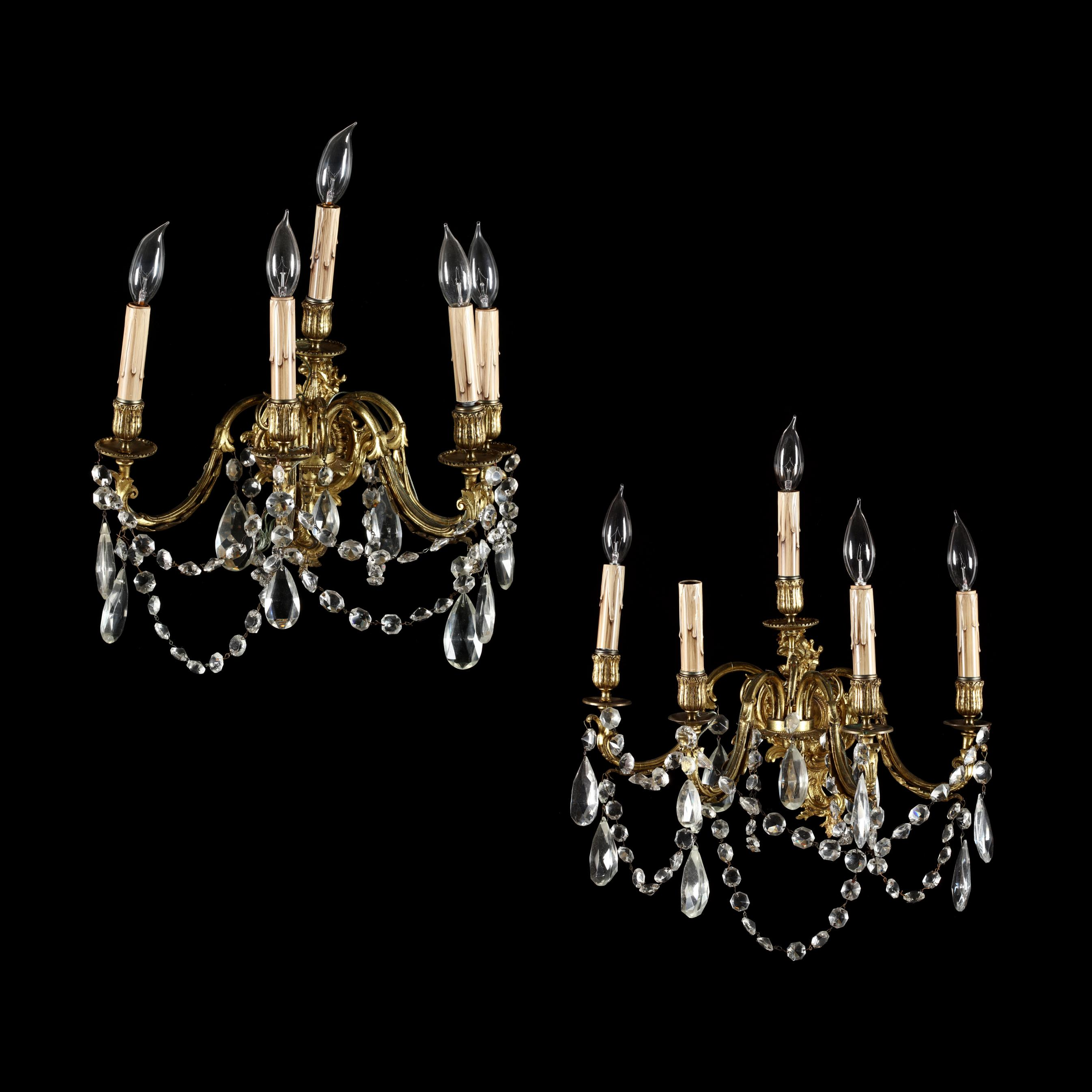 pair-of-louis-xv-style-gilt-metal-and-drop-prism-sconces