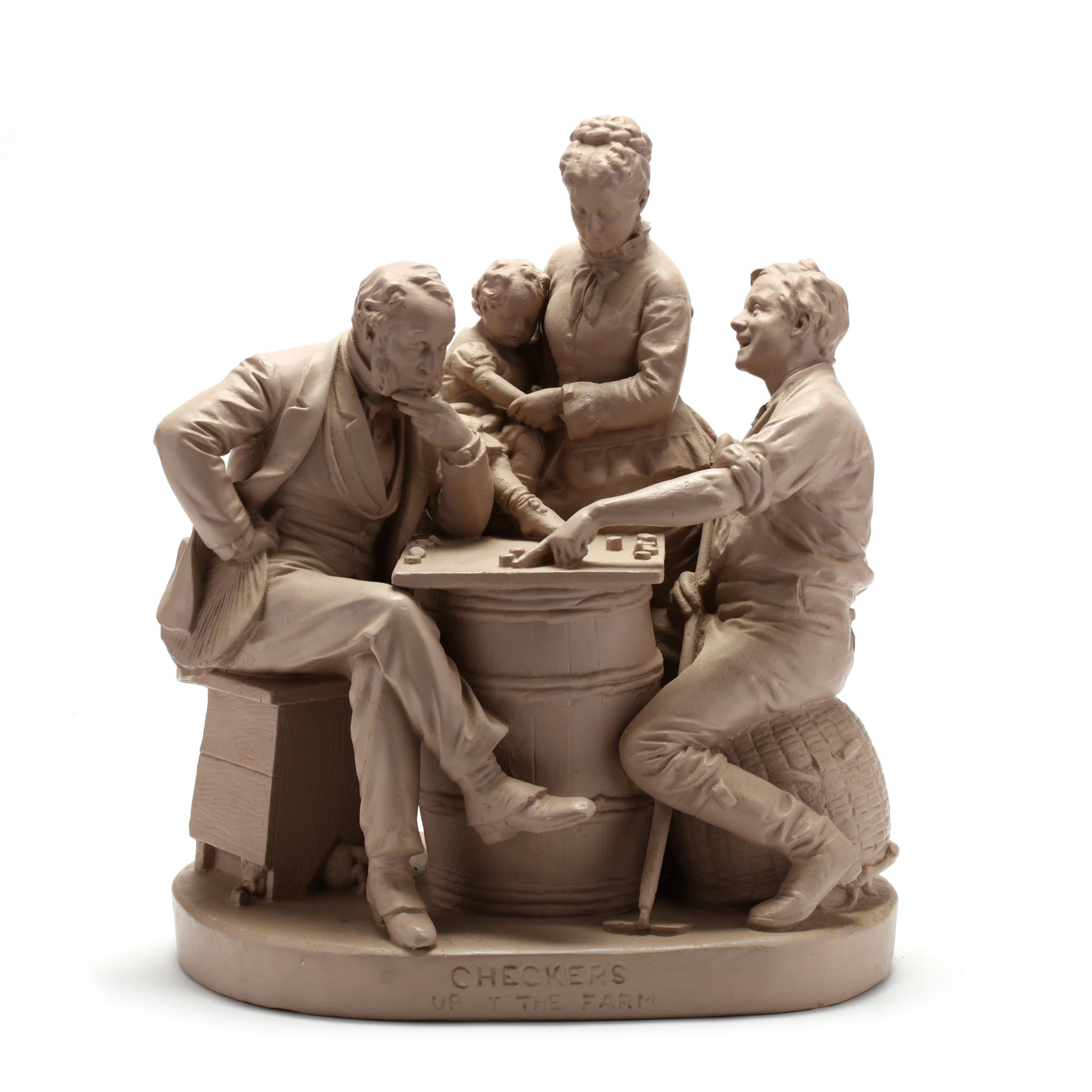 john-rogers-figural-composition-checkers-up-at-the-farm