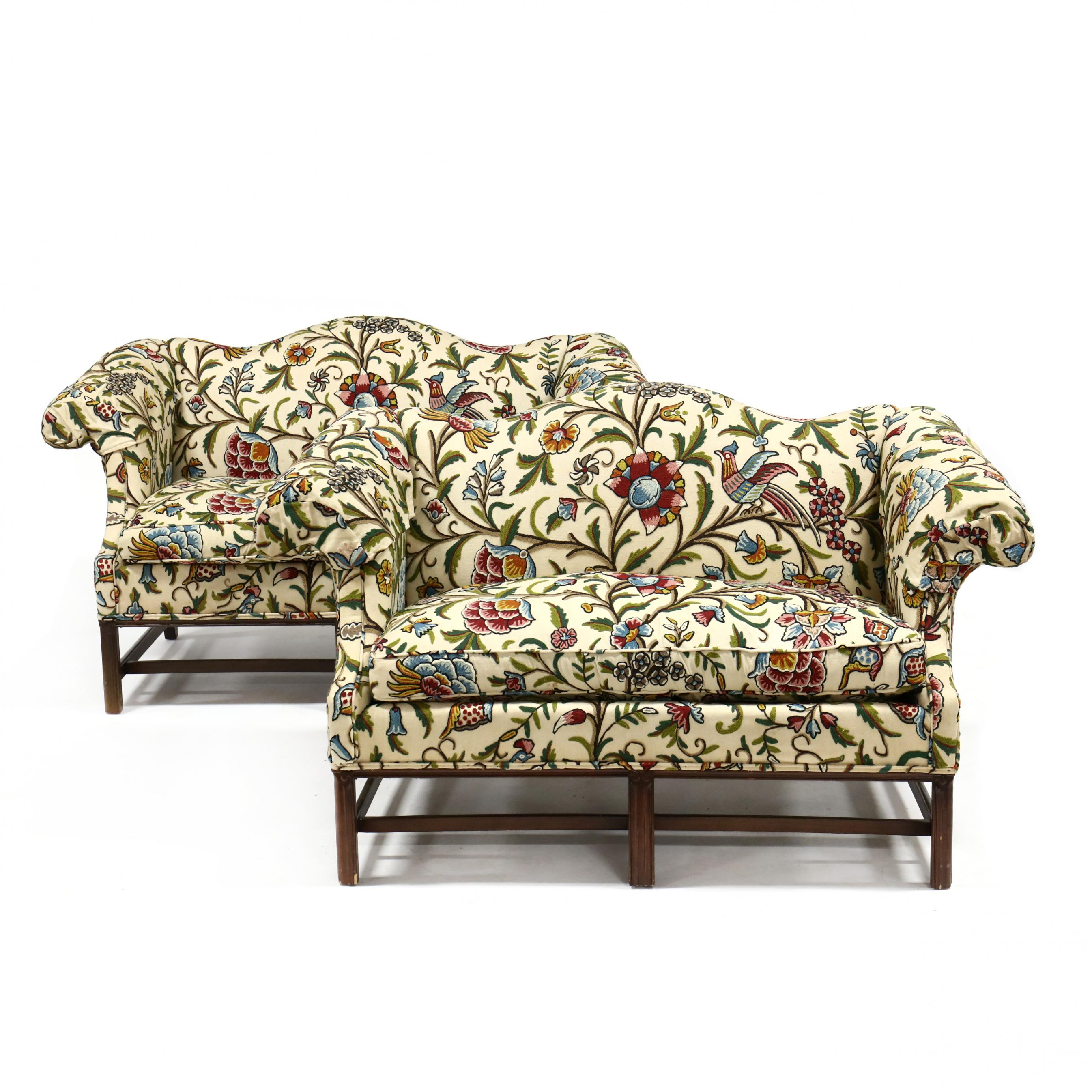 pair-of-chippendale-style-crewelwork-upholstered-sofas