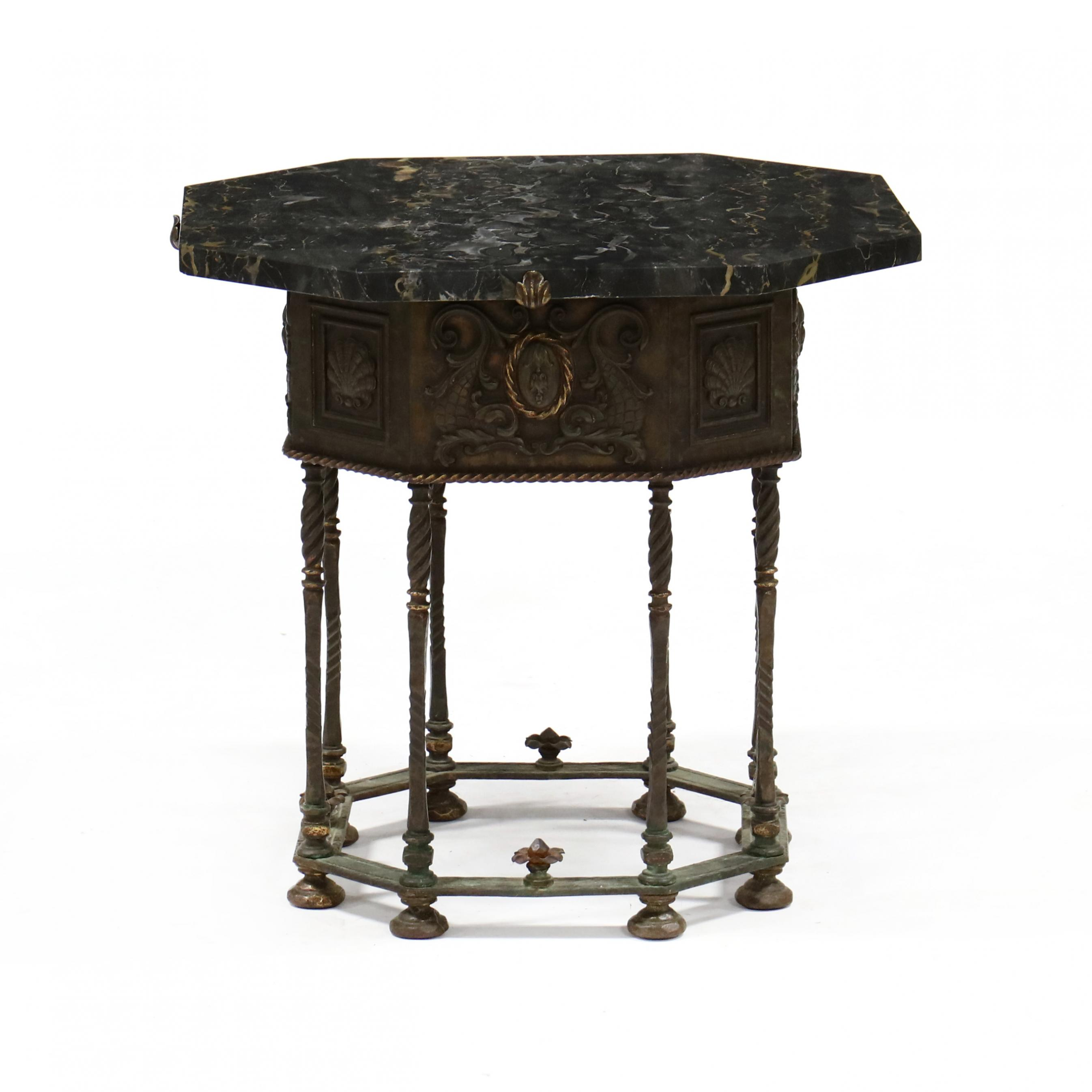 crest-co-bronze-and-marble-low-table