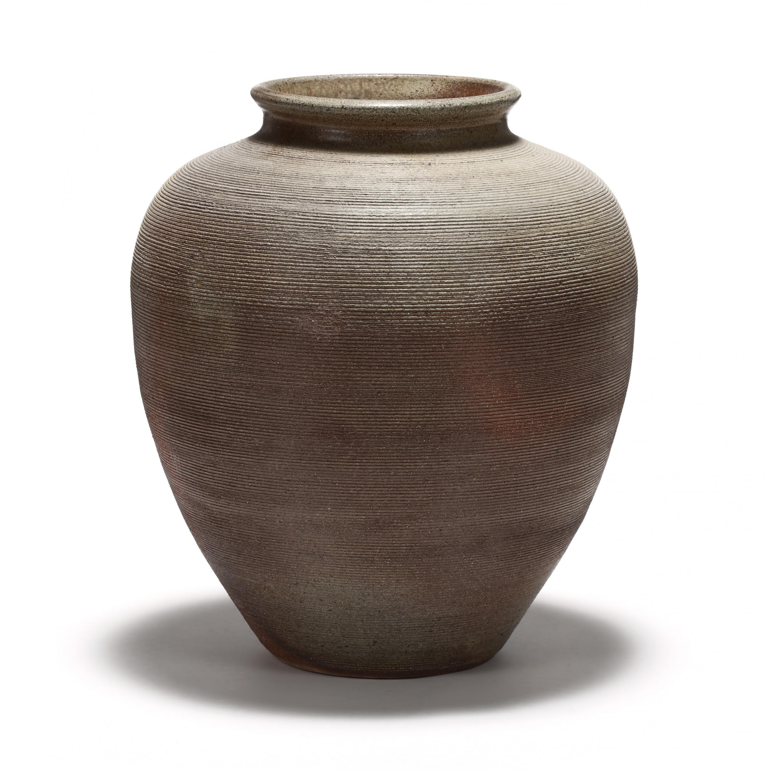 nc-pottery-brent-smith-salisbury-nc