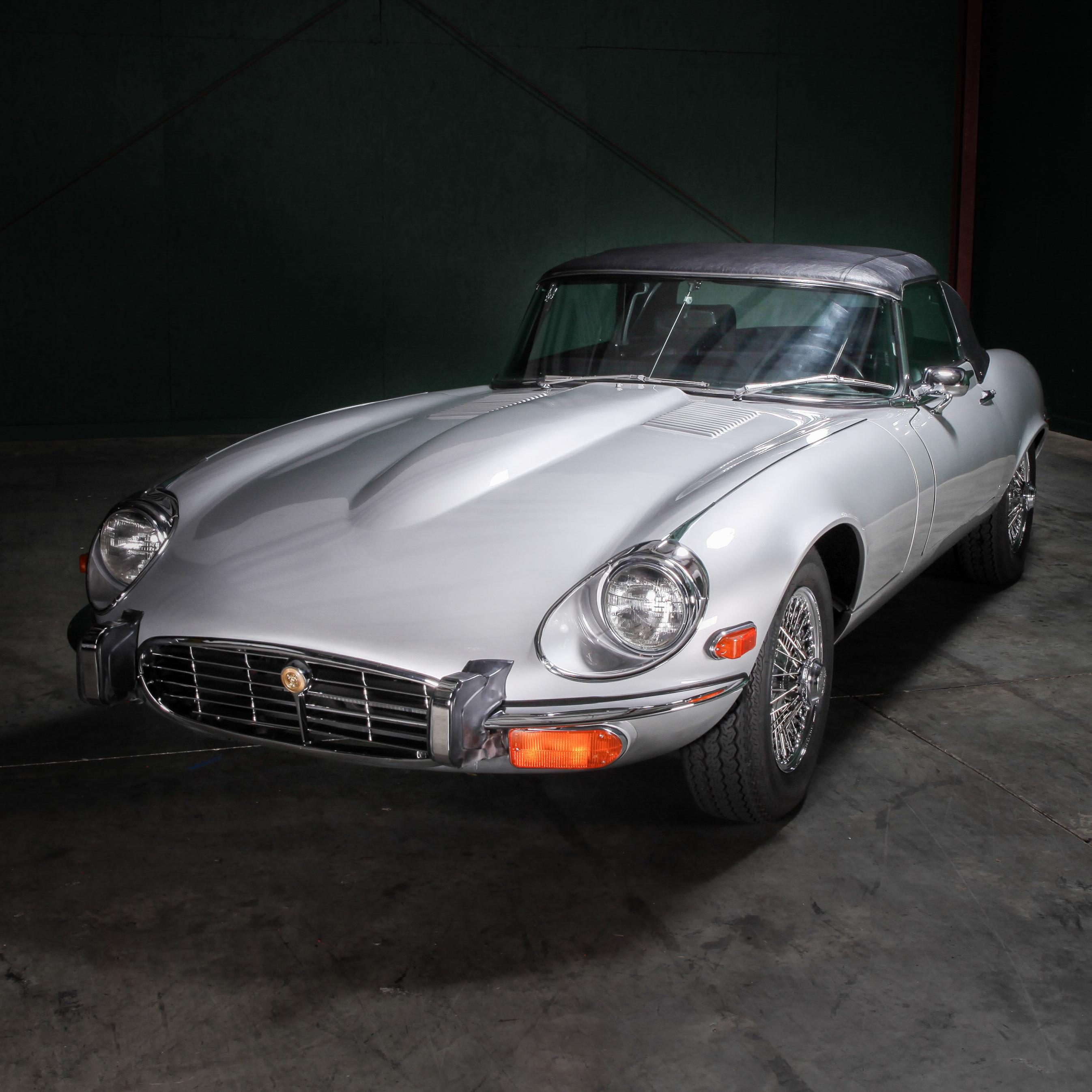 Estate & Collector Vehicles