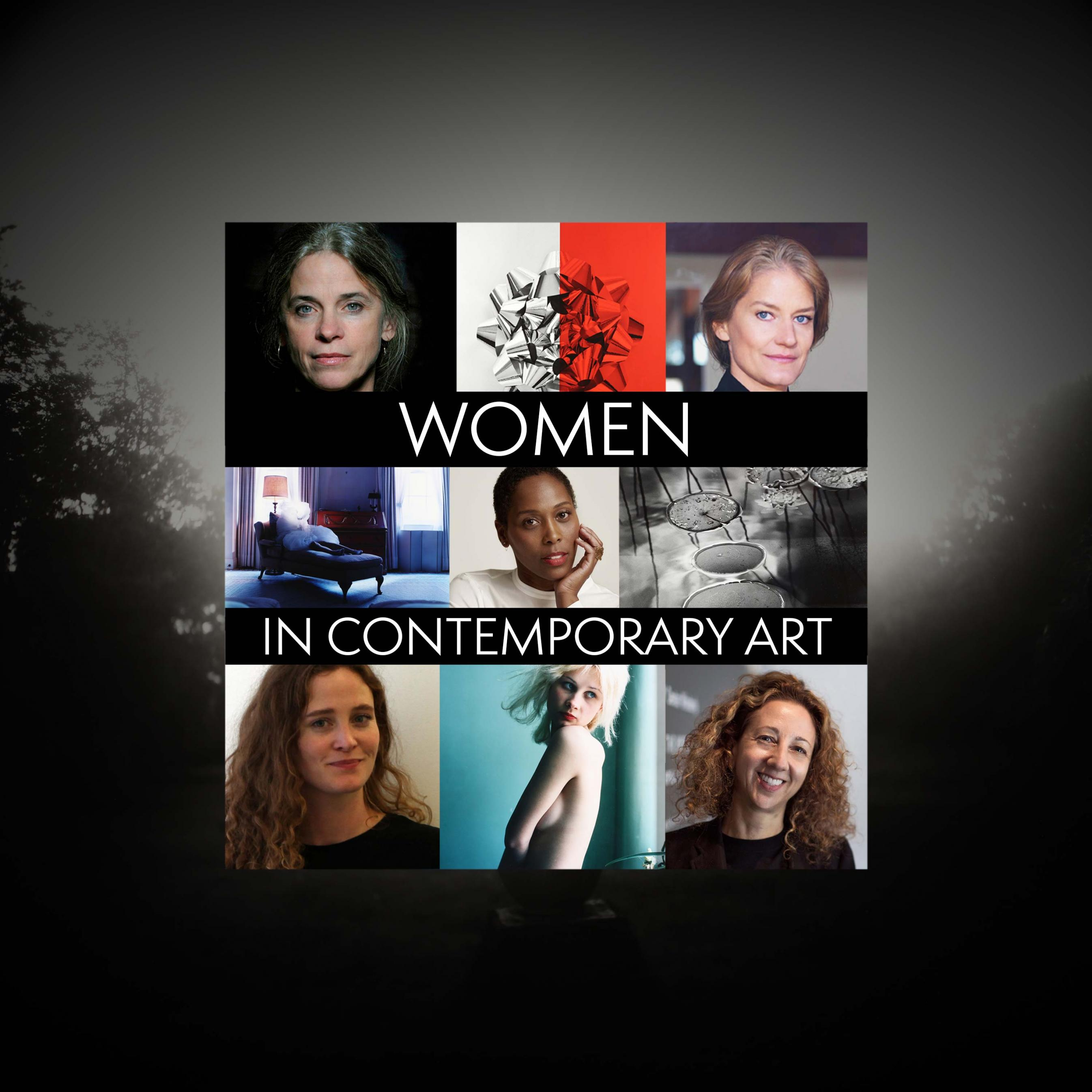 women-in-contemporary-art