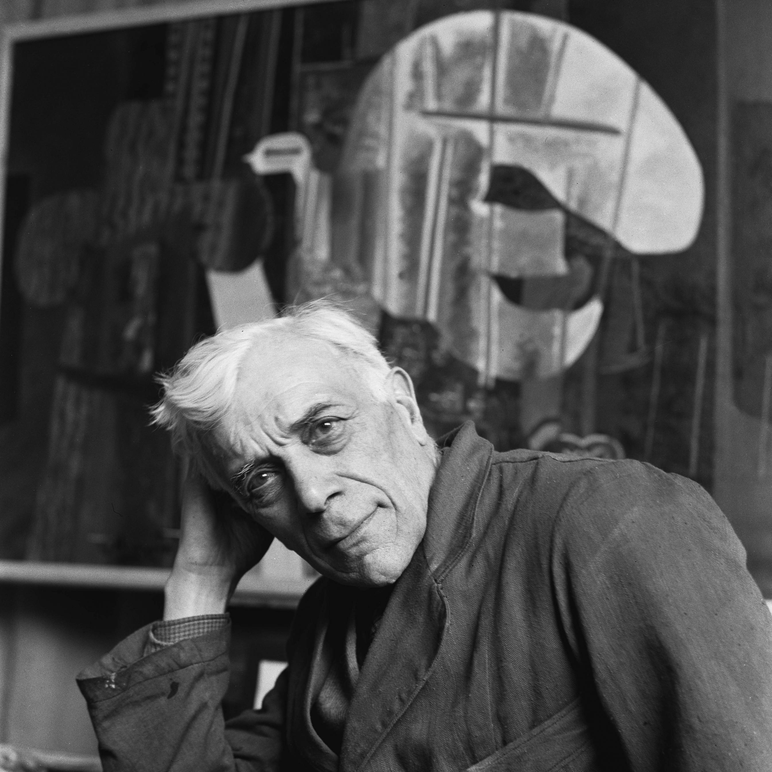 Five Things: Georges Braque's Birds