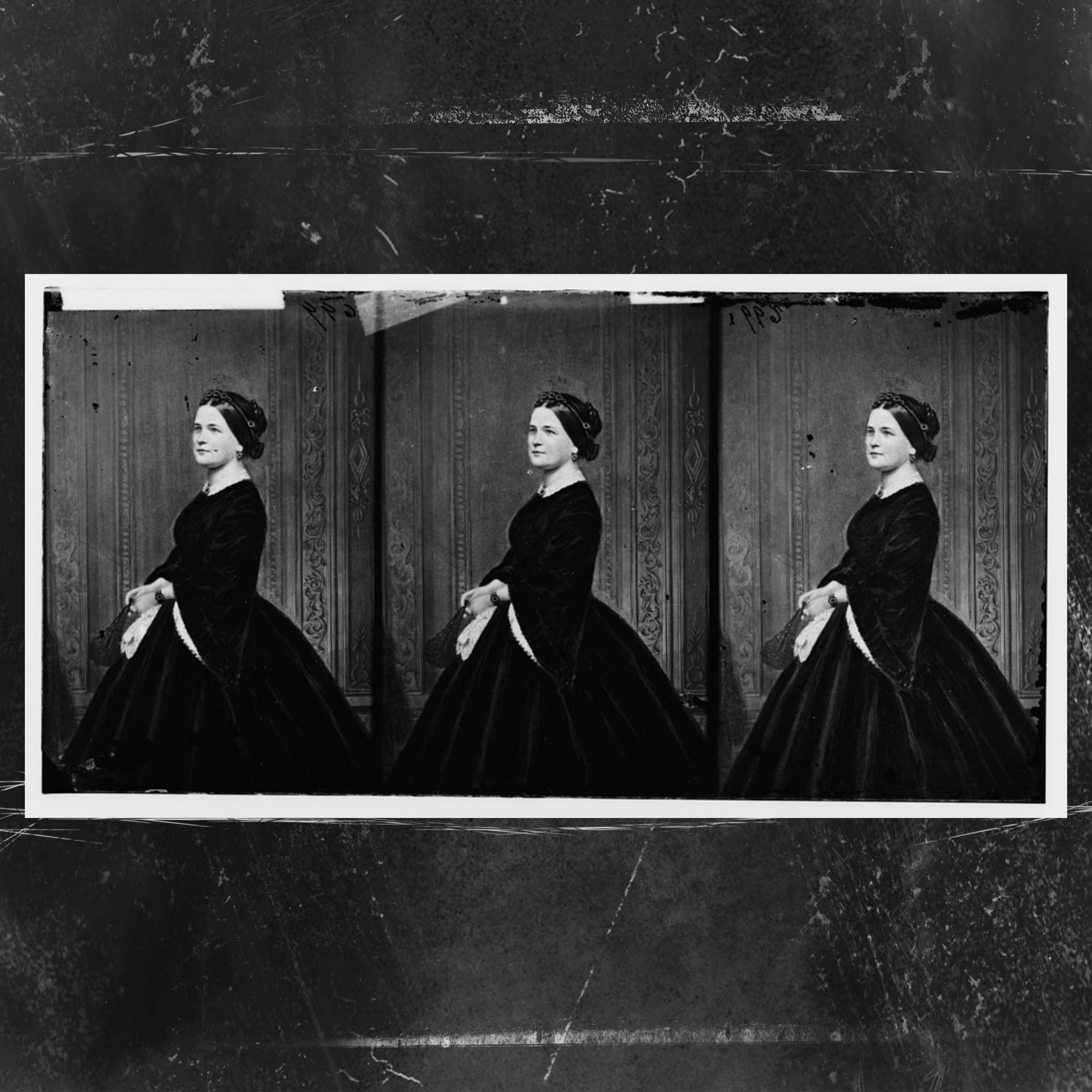 Mary Todd Lincoln's Silver Service Scandal