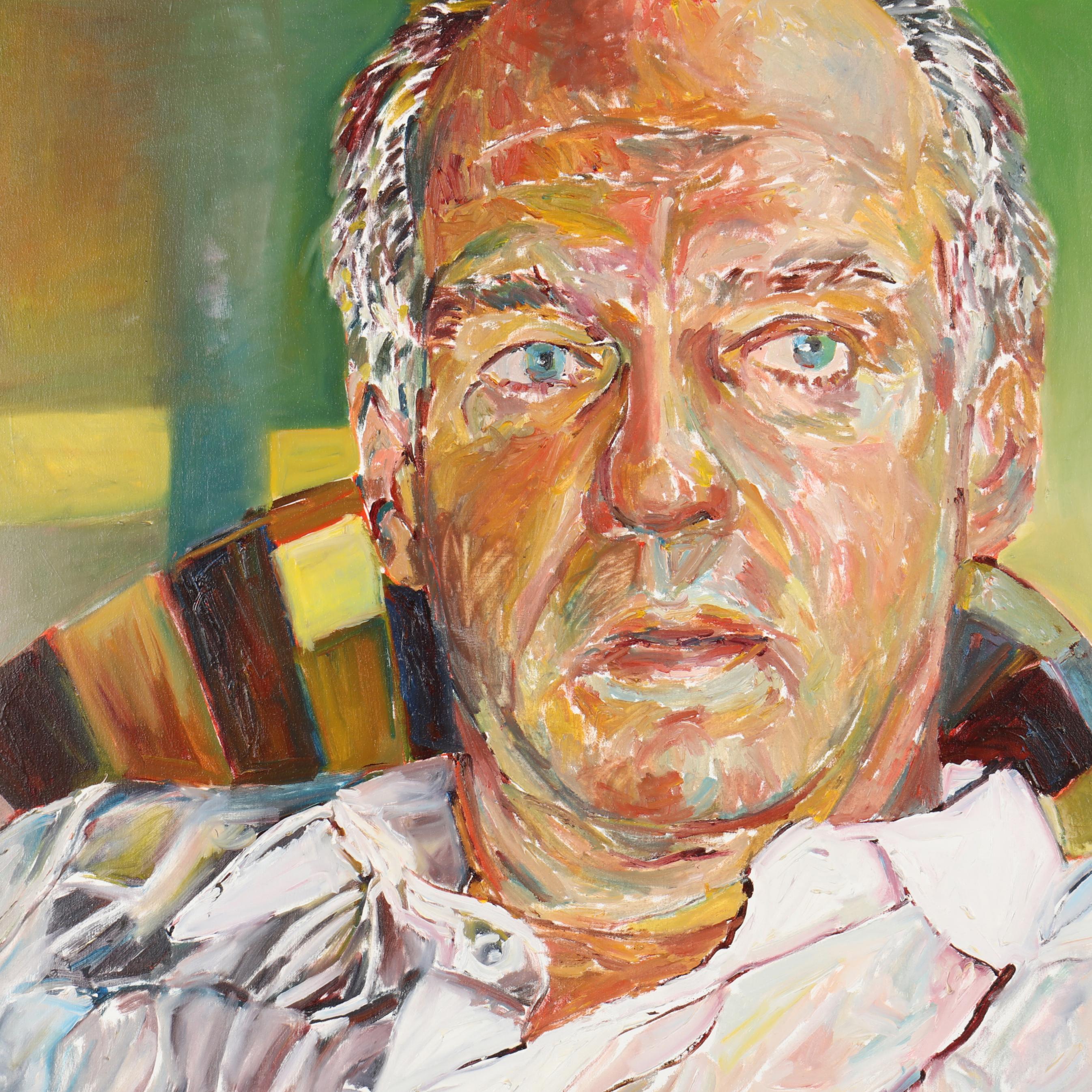 Larry Wheeler Reflects on the Life and Legacy of Joe Rowand