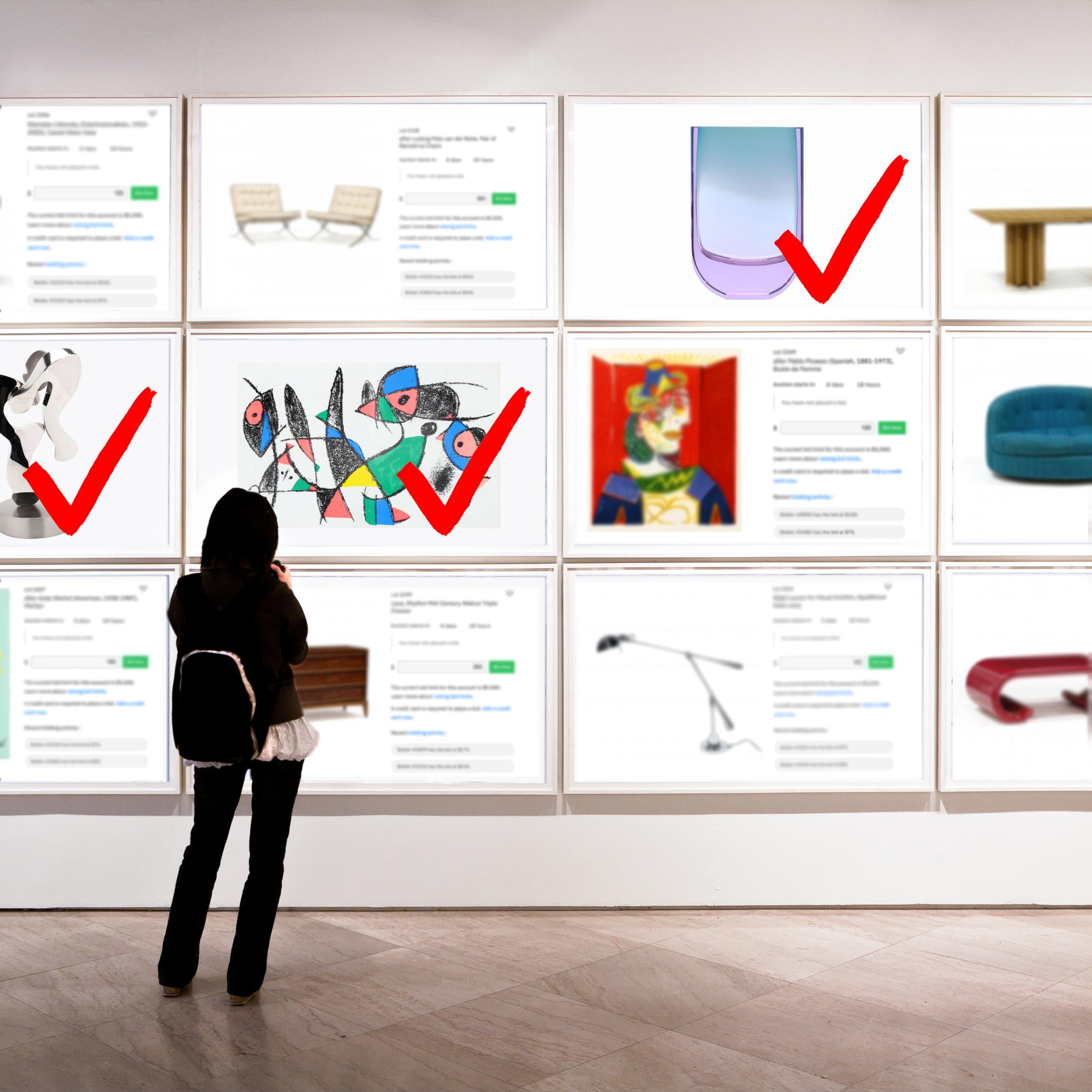 a-modern-art-trivia-treasure-hunt