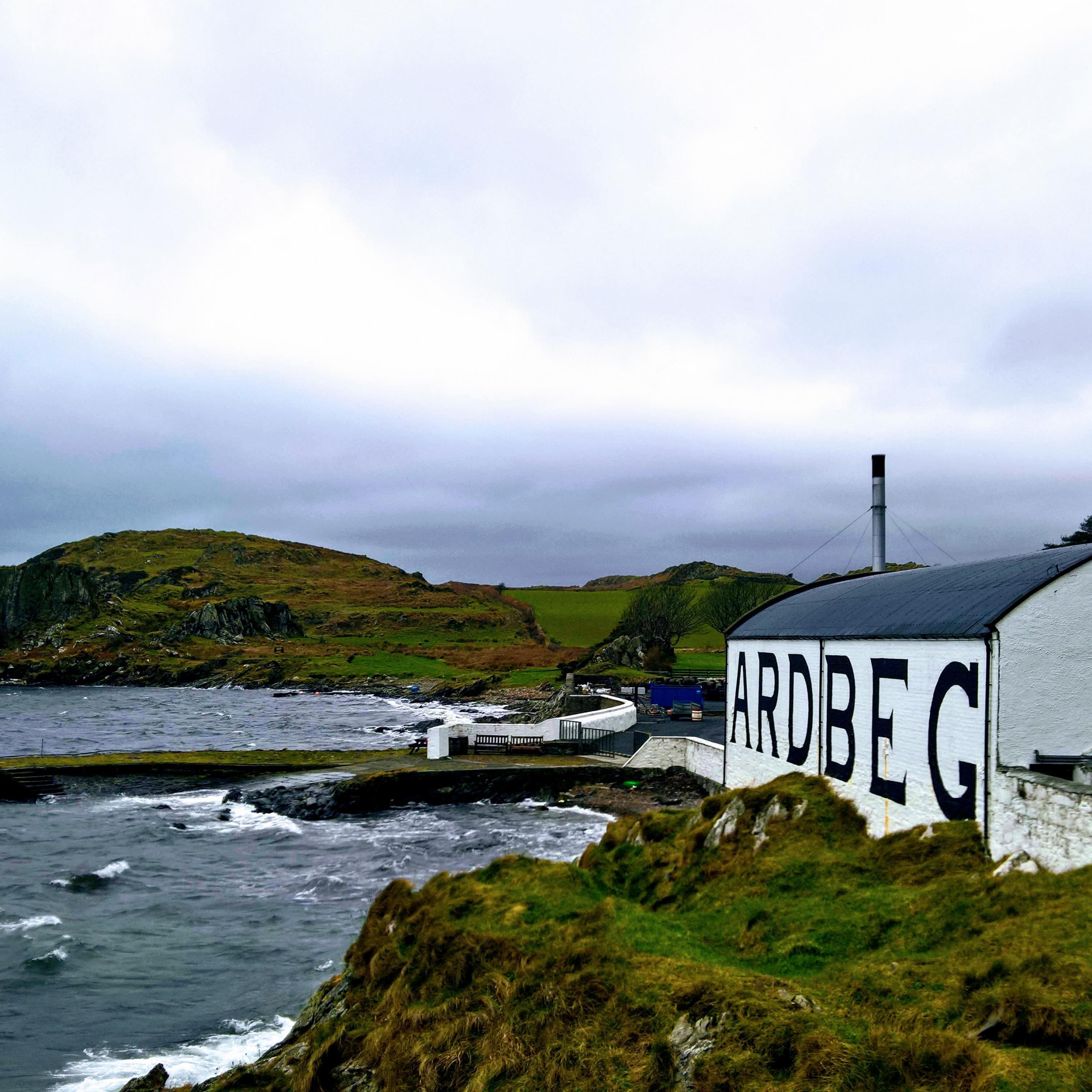 Scotch & Climate Change