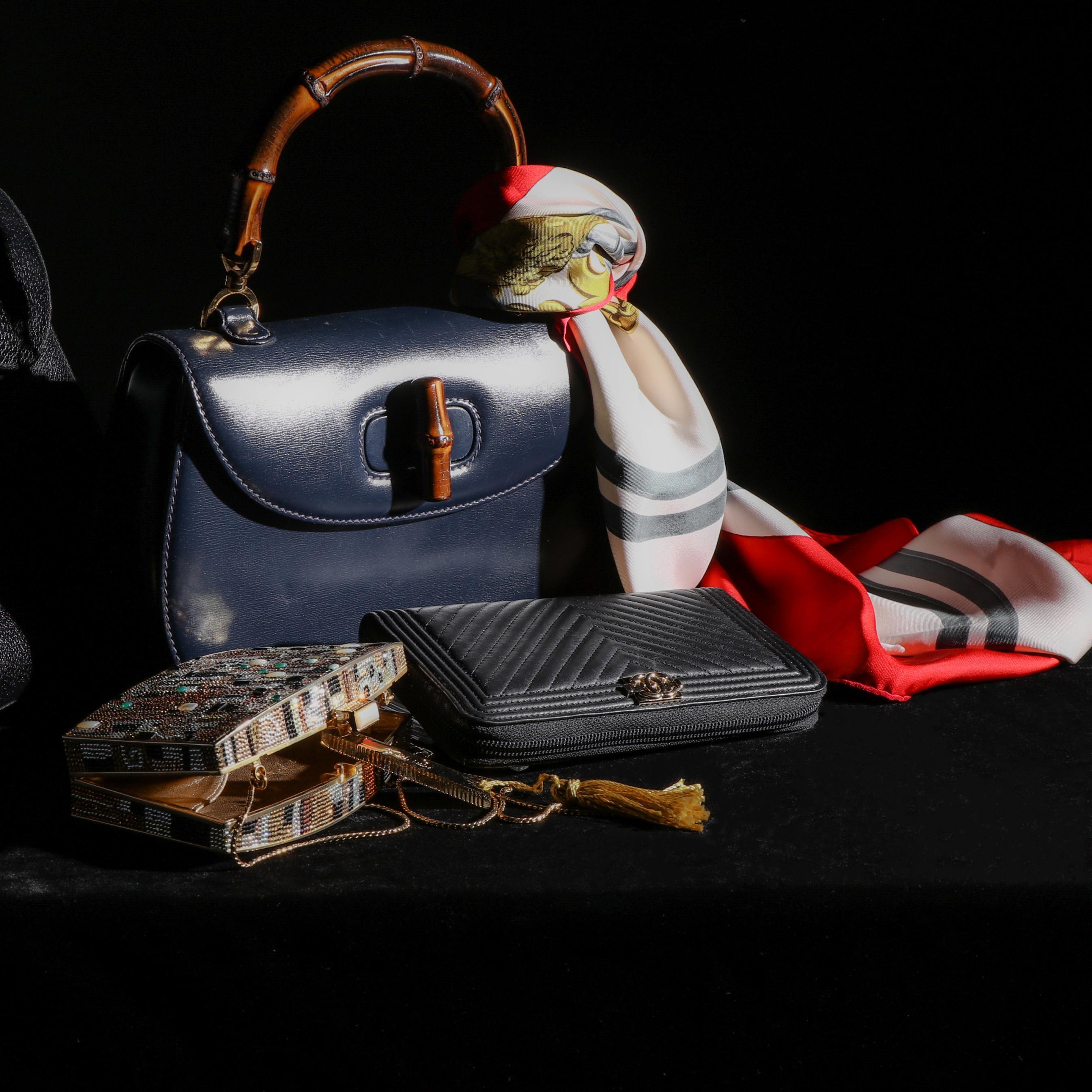 Luxury Accessories