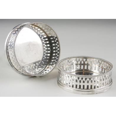 pair-of-silver-bottle-coasters-dutch