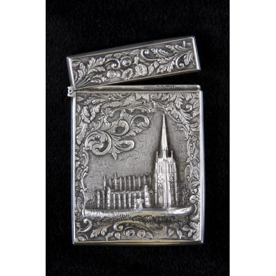 silver-castle-top-card-case-by-nathaniel-mills