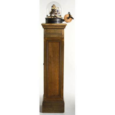 antique-stock-exchange-ticker-machine
