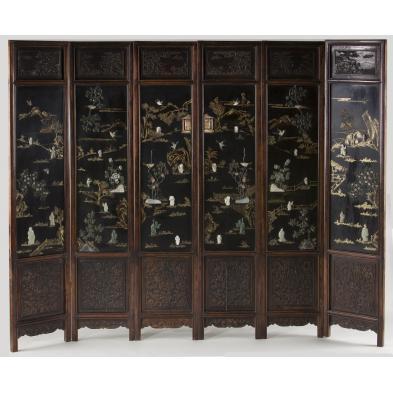 six-panel-coromandel-dressing-screen