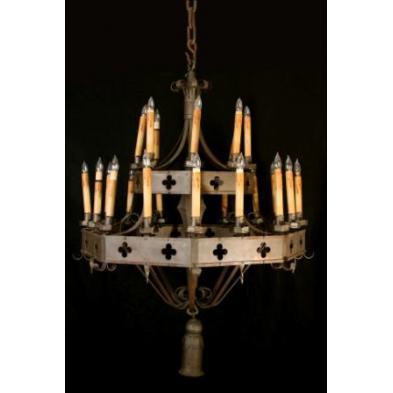 roycroft-chandelier-of-grand-proportion