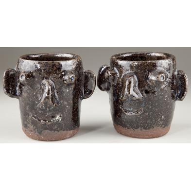 pair-of-burlon-craig-tumblers-nc-pottery