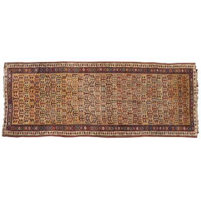 turkestan-tribal-carpet