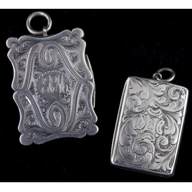 two-victorian-silver-vinaigrettes