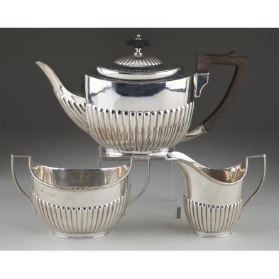 edwardian-sterling-silver-tea-set
